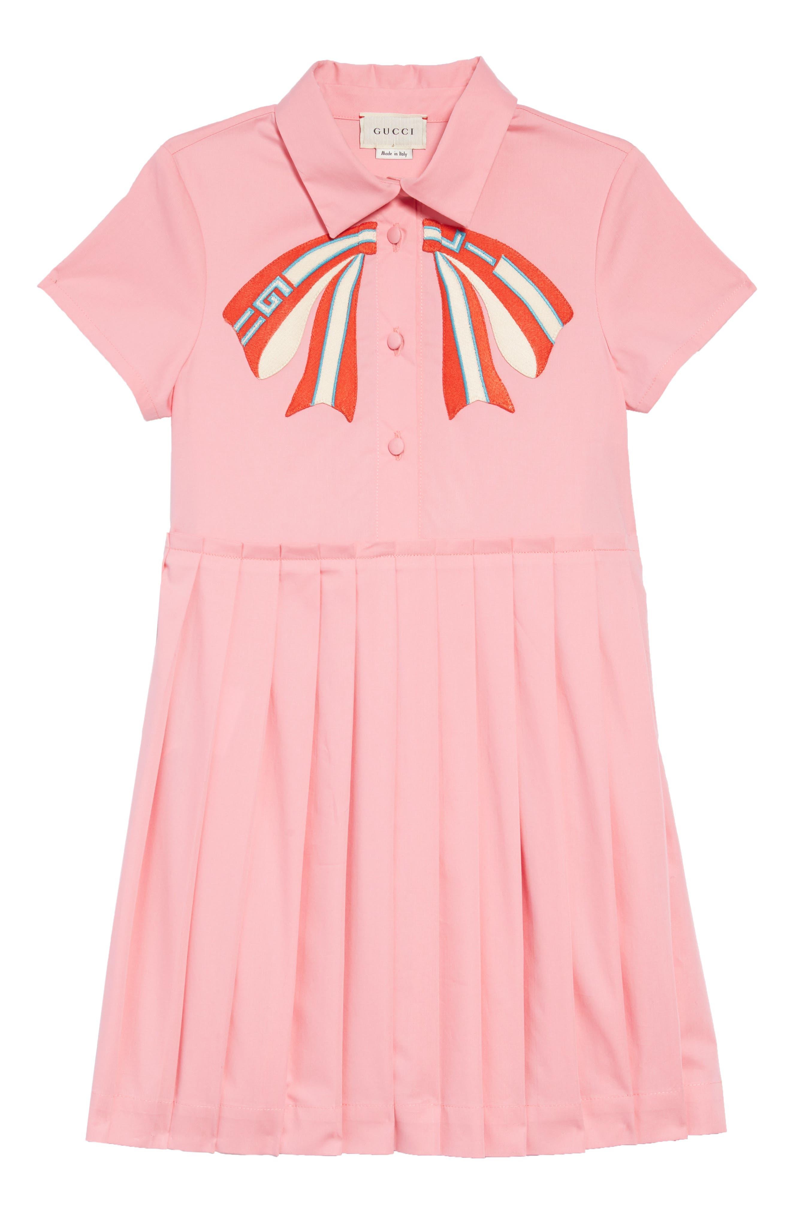 a55a8925d5dc0 Gucci Kids - Girls Dresses
