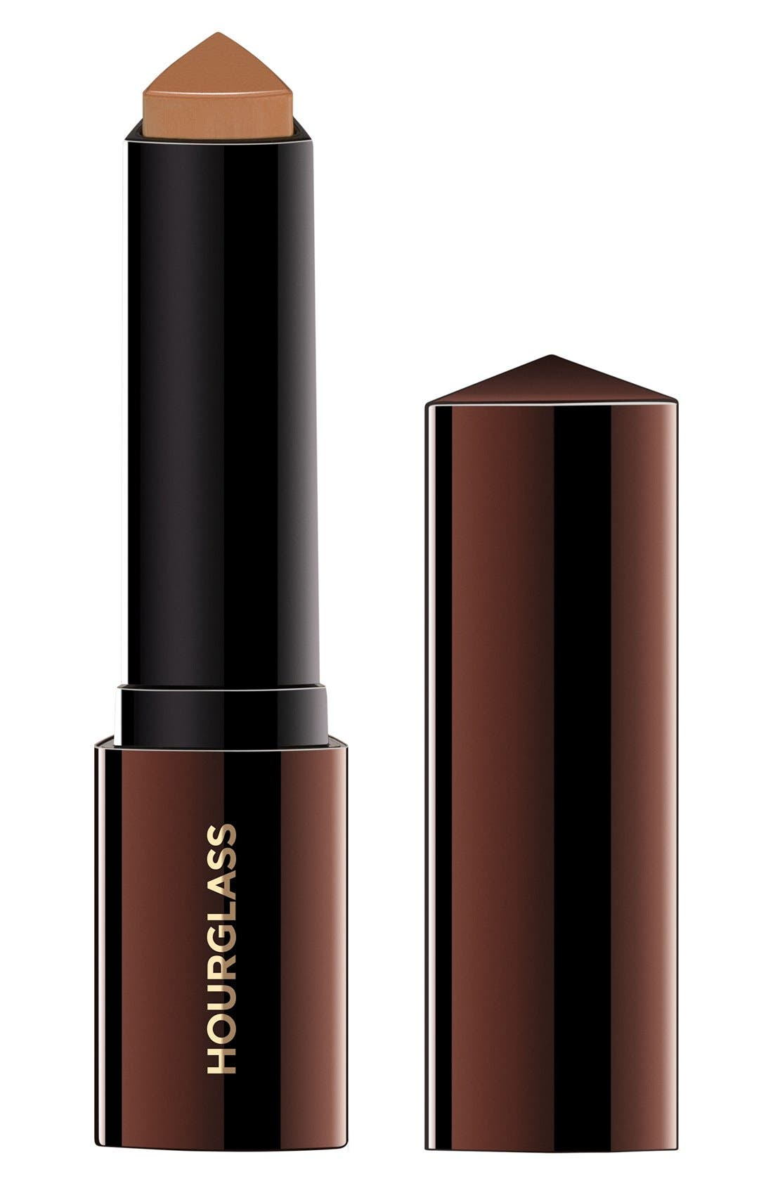 HOURGLASS, Vanish<sup>™</sup> Seamless Finish Foundation Stick, Main thumbnail 1, color, GOLDEN TAN
