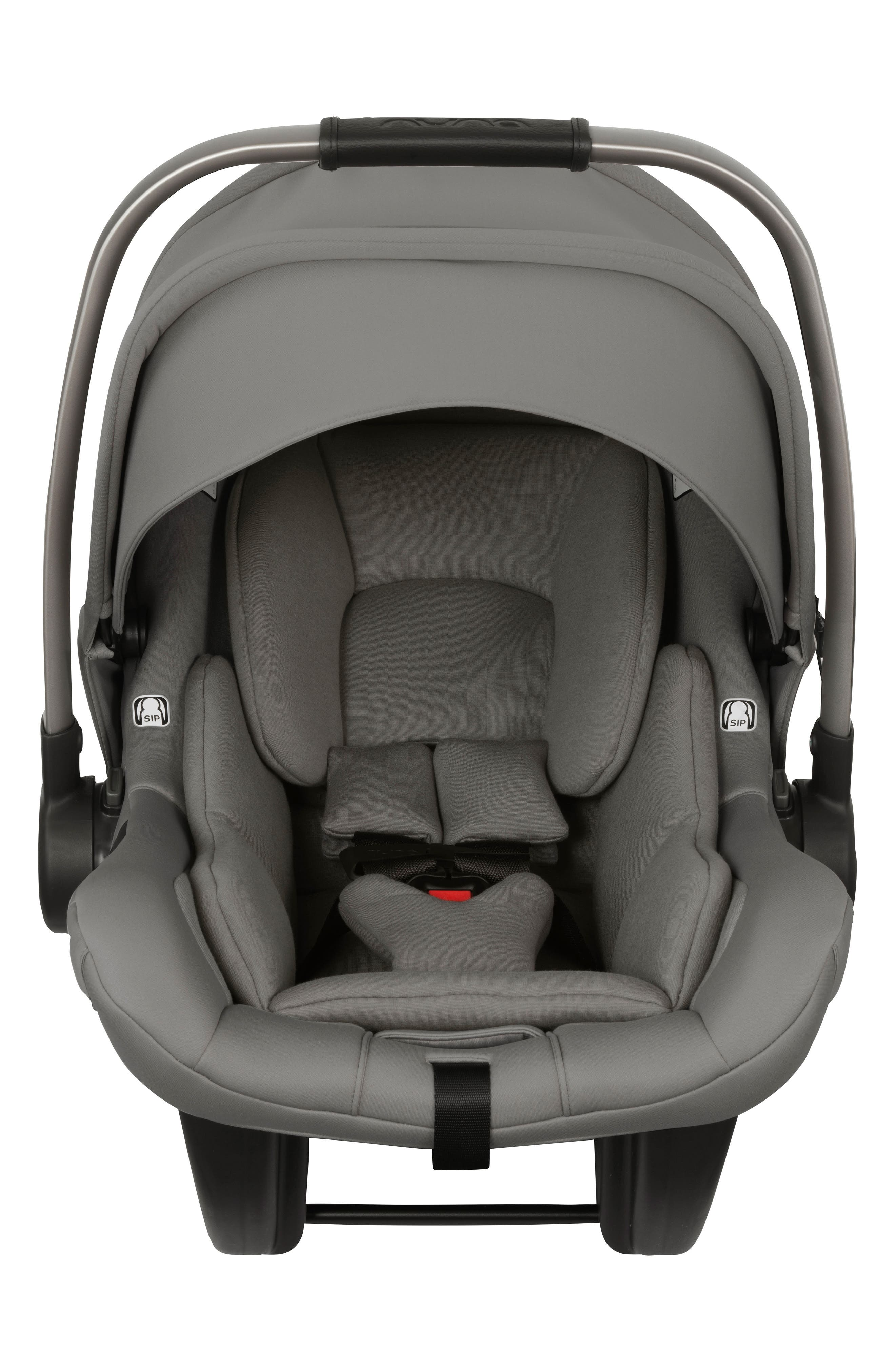 NUNA, PIPA<sup>™</sup> Lite LX Infant Car Seat & Base, Main thumbnail 1, color, FROST