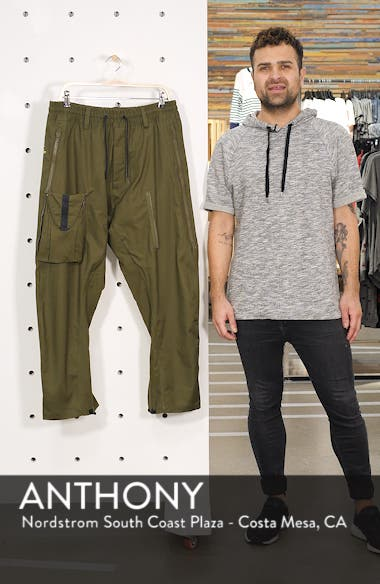 NikeLab ACG Men's Cargo Pants, sales video thumbnail