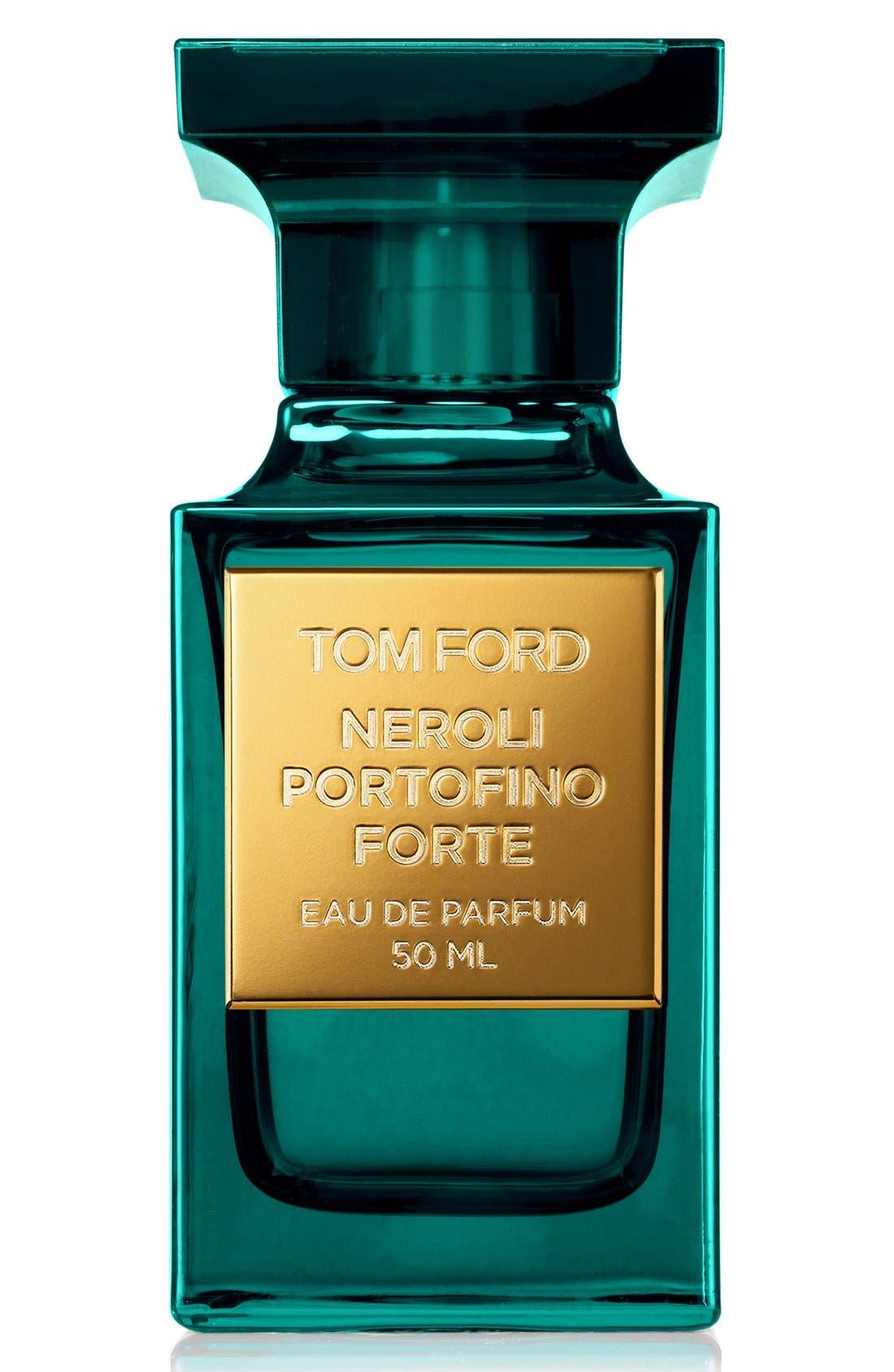 TOM FORD Private Blend Neroli Portofino Forte Eau de Parfum, Main, color, NO COLOR