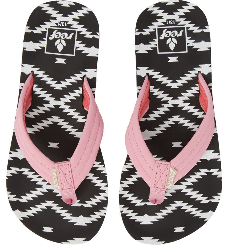 4e003cfea64 Reef Ahi Flip Flop (Little Kid   Big Kid)
