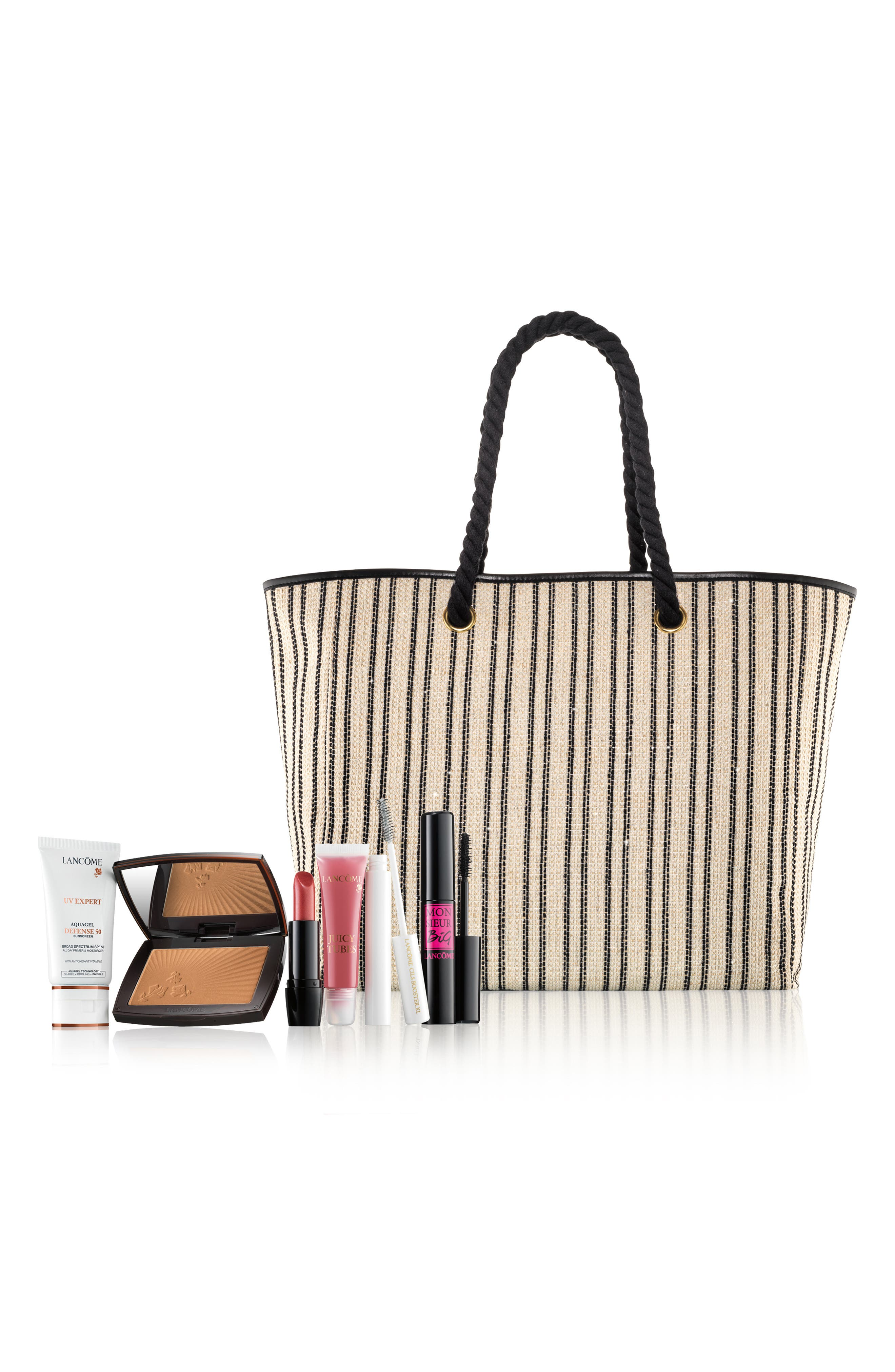LANCÔME Parisian Glow Collection, Main, color, NO COLOR