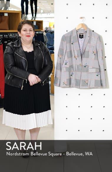 Plaid Jacket, sales video thumbnail