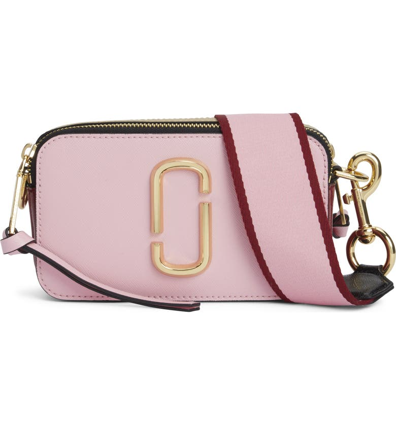 1b6e0d532f18 MARC JACOBS Snapshot Crossbody Bag