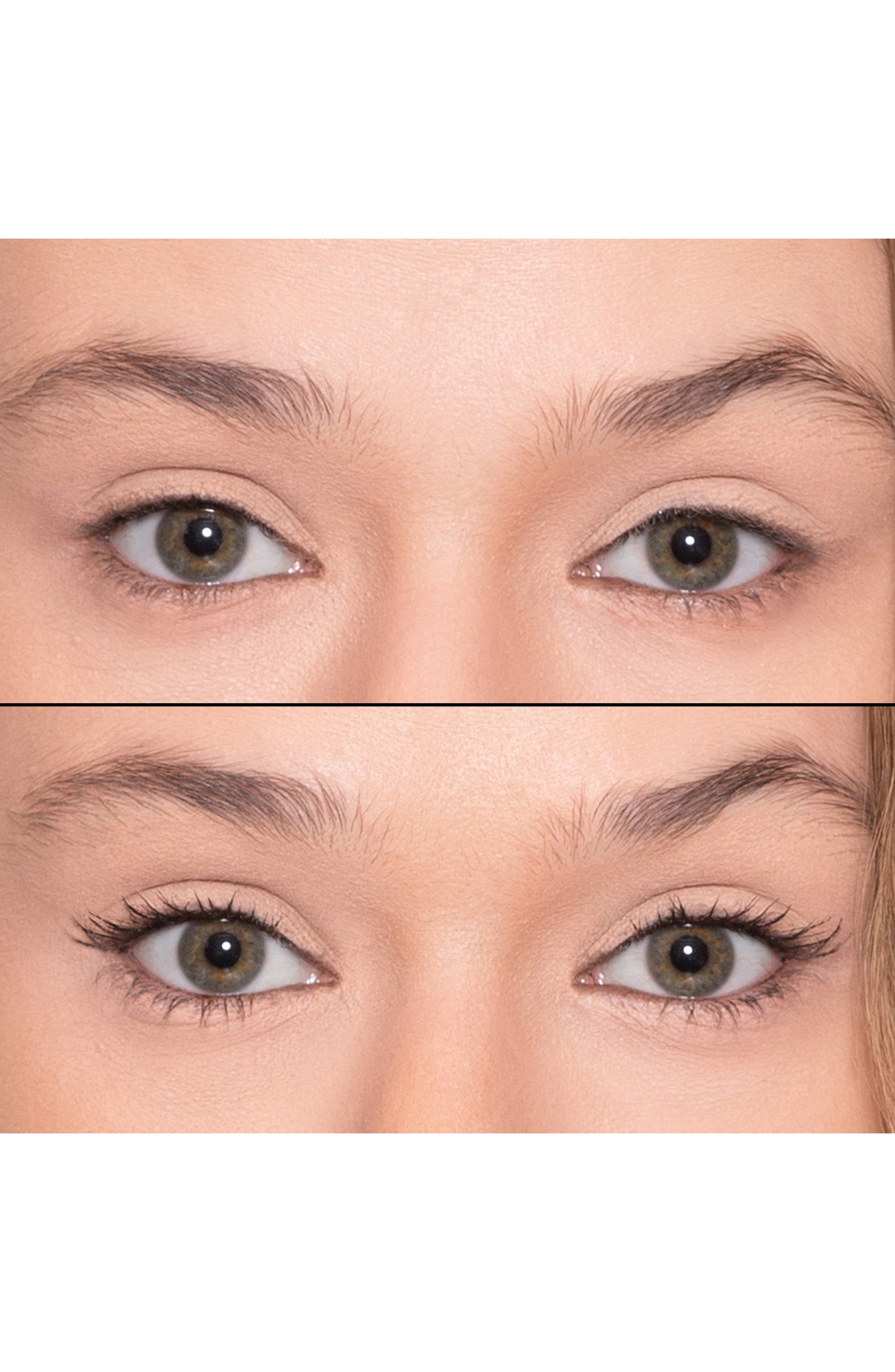 TRISH MCEVOY, High Volume Mascara, Alternate thumbnail 2, color, JET BLACK