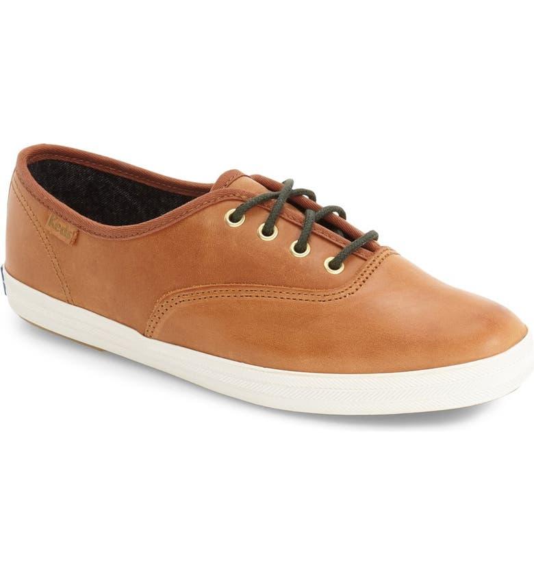 d79fa131e1 Keds® Champion Sneaker (Women)   Nordstrom