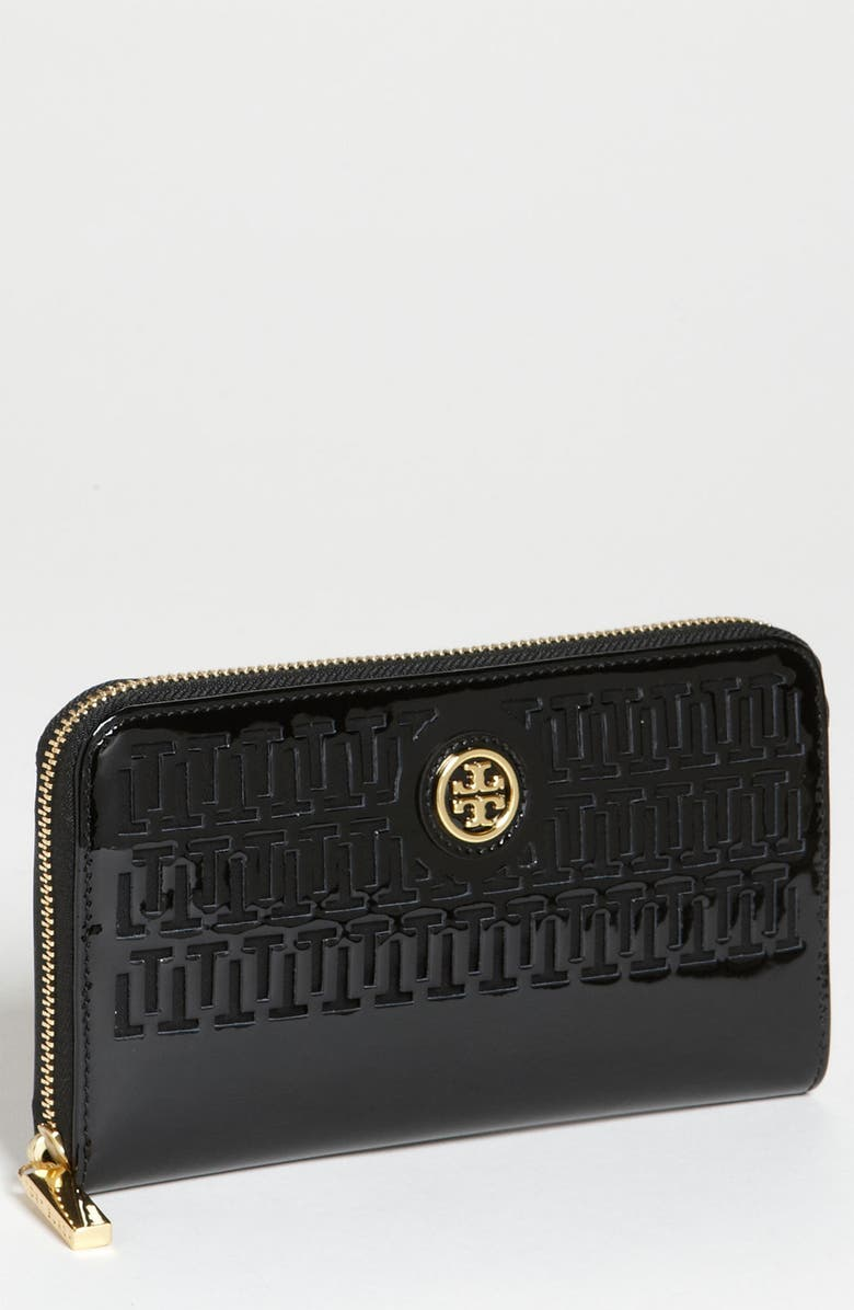 86e1ad26f1d TORY BURCH 'Georgiana' Continental Wallet, Main, color, ...