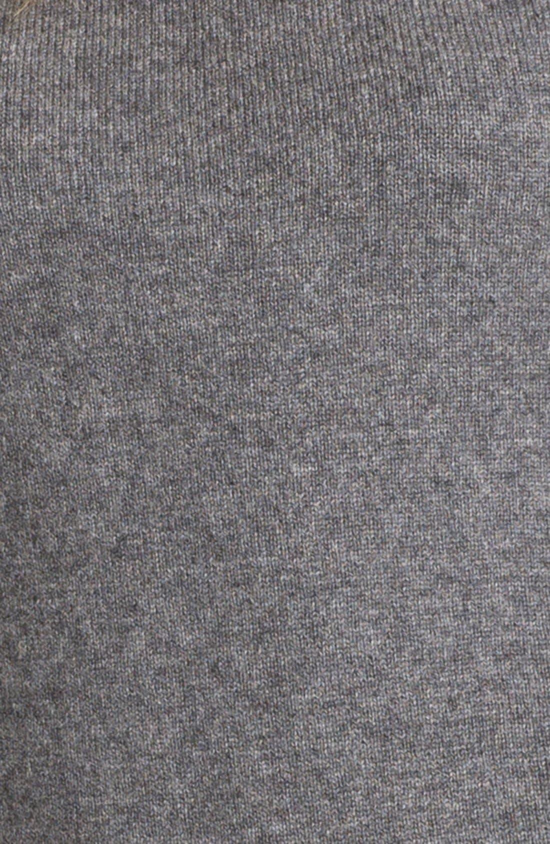 EQUIPMENT, 'Sloane' Crewneck Cashmere Sweater, Alternate thumbnail 7, color, 021