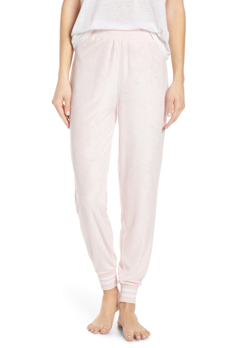 Honeydew Intimates Staycation Terry Jogger Pants