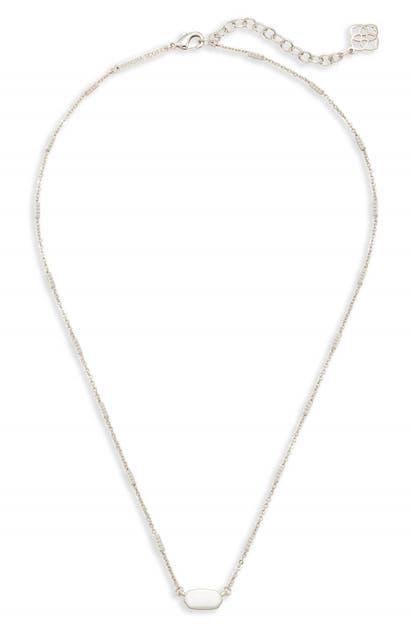 Kendra Scott Jewelry FERN PENDANT NECKLACE