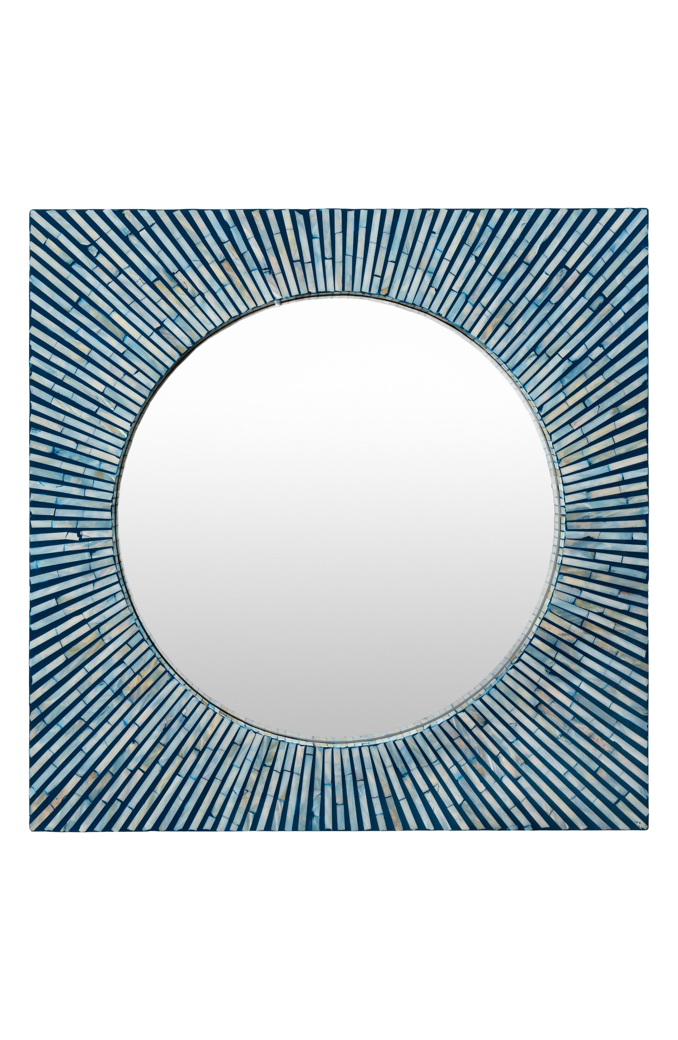 SURYA HOME Avondale Mirror, Main, color, 400