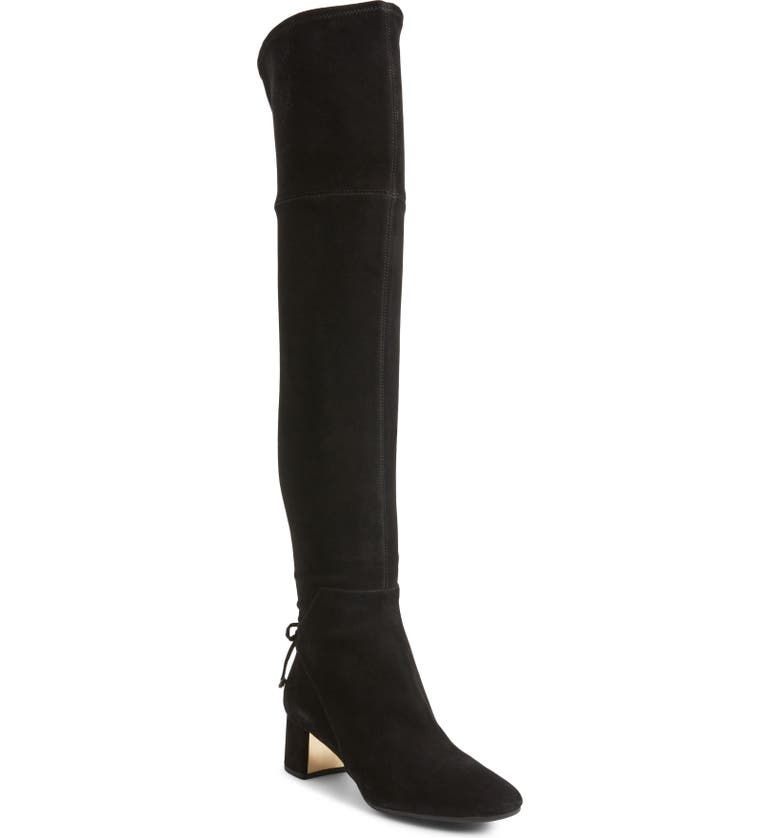 7c134544767 Tory Burch Laila Over the Knee Boot (Women)