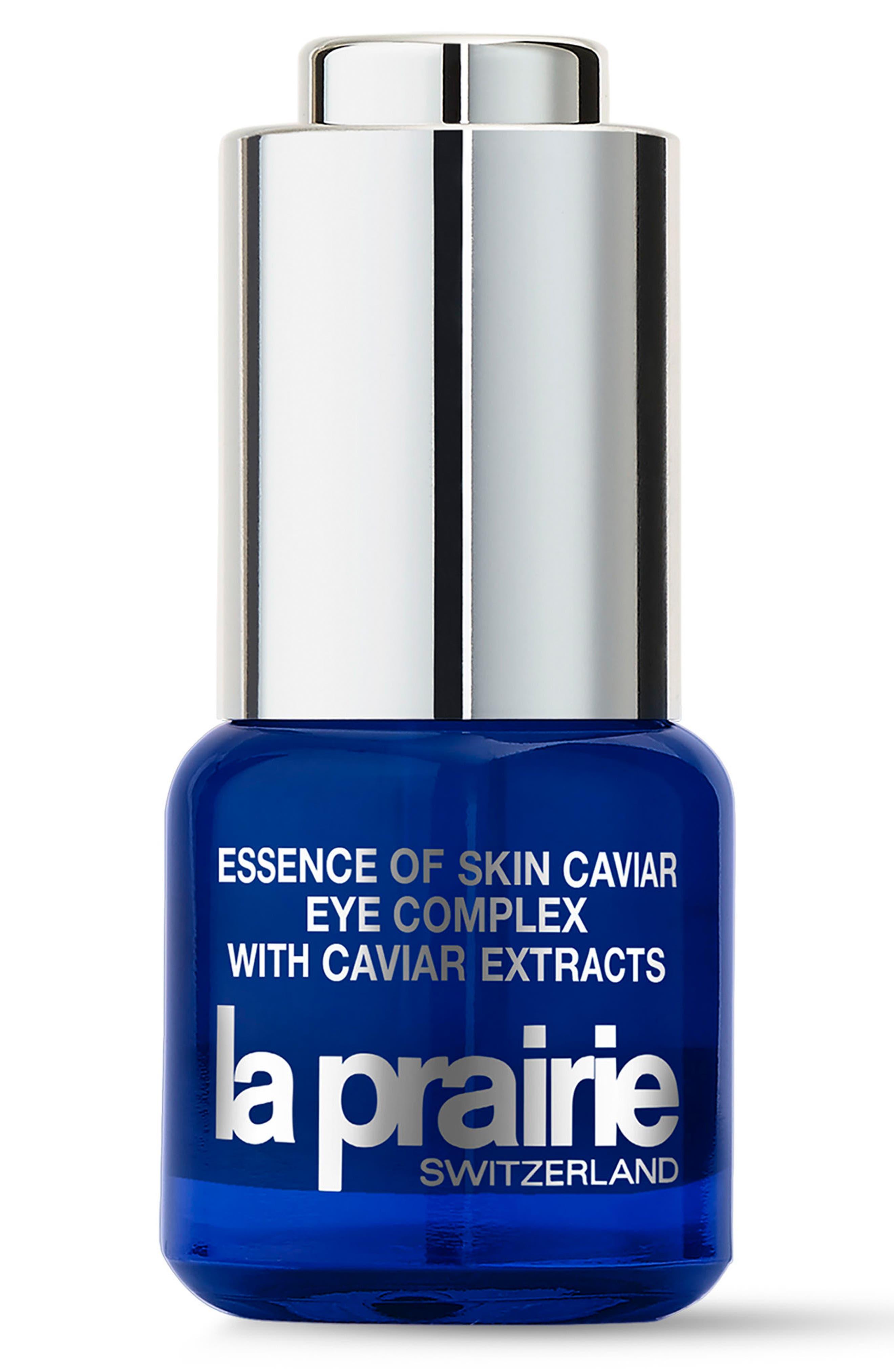 LA PRAIRIE Essence of Skin Caviar Eye Complex, Main, color, NO COLOR