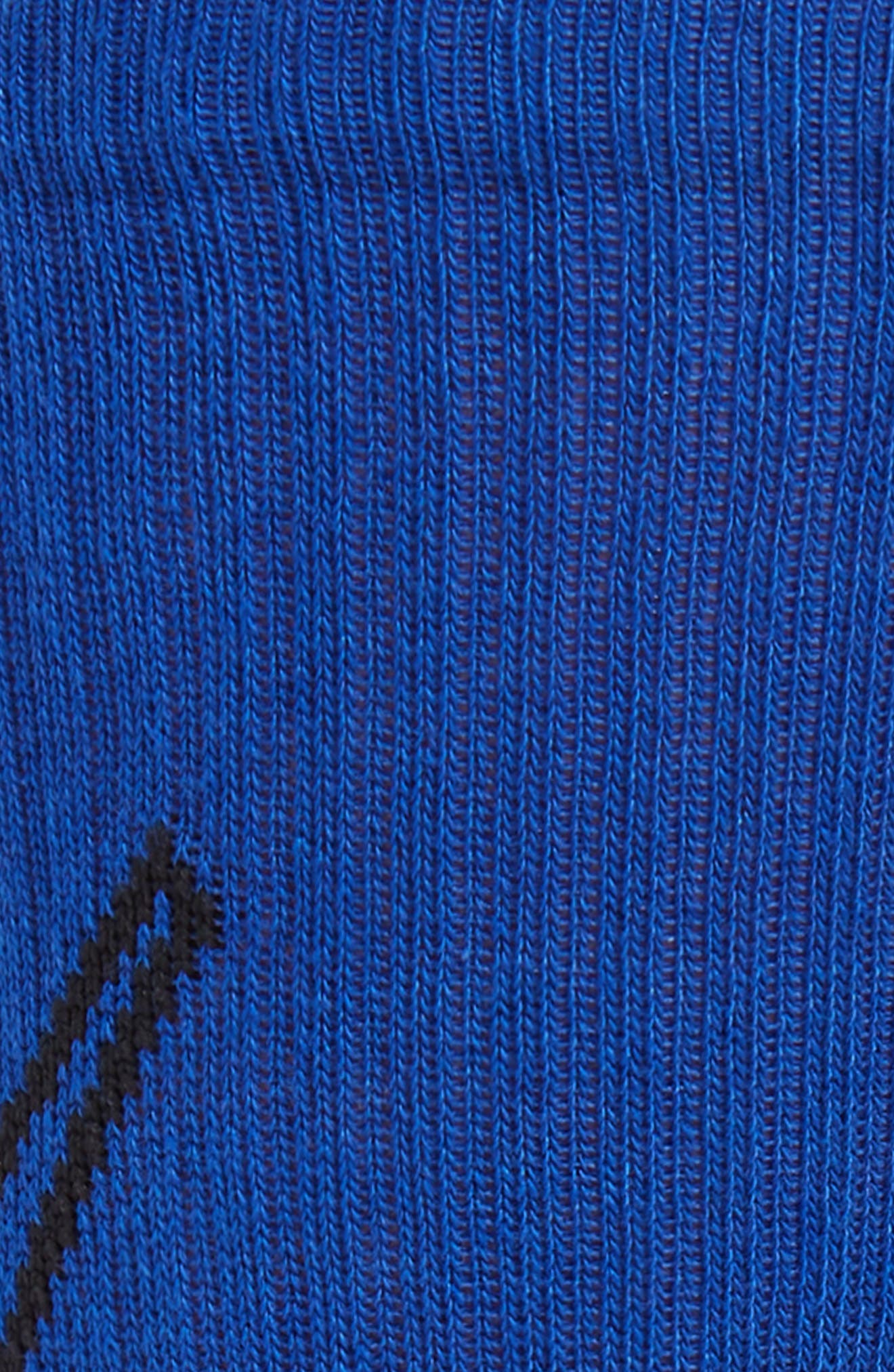 NIKE, Everyday Max Cushion 3-Pack Crew Socks, Alternate thumbnail 3, color, 100