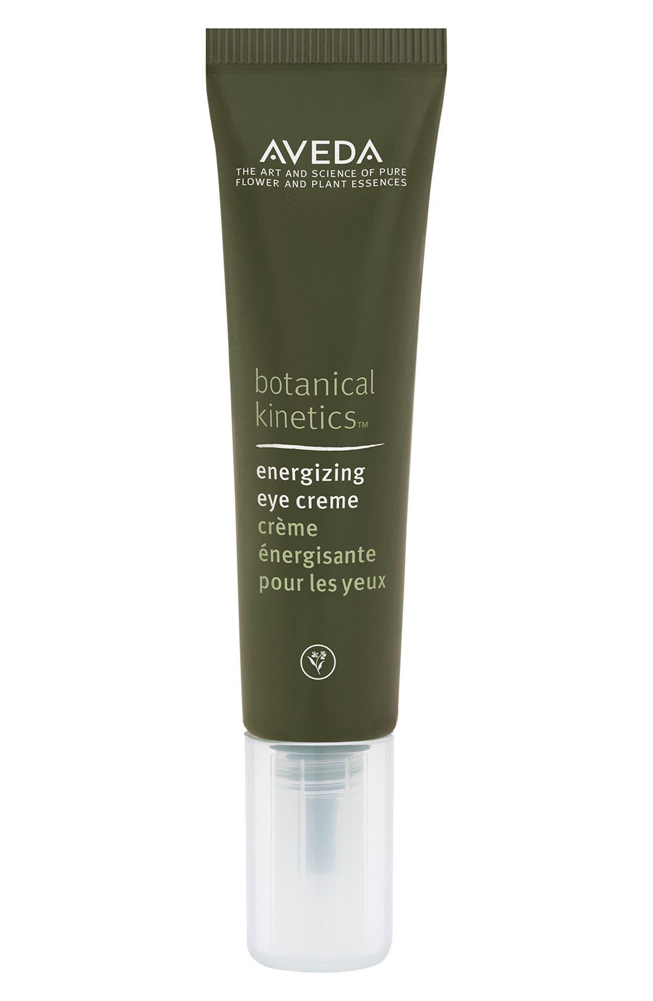 AVEDA, botanical kinetics<sup>™</sup> Energizing Eye Crème, Main thumbnail 1, color, NO COLOR
