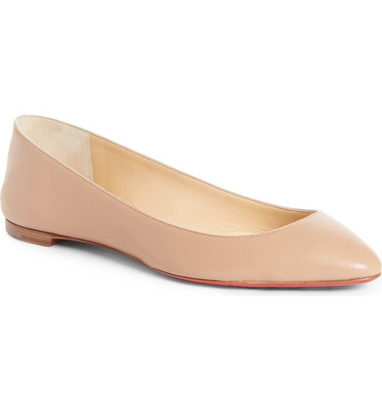 buy online 23e44 0d2f7 Eloise Flat