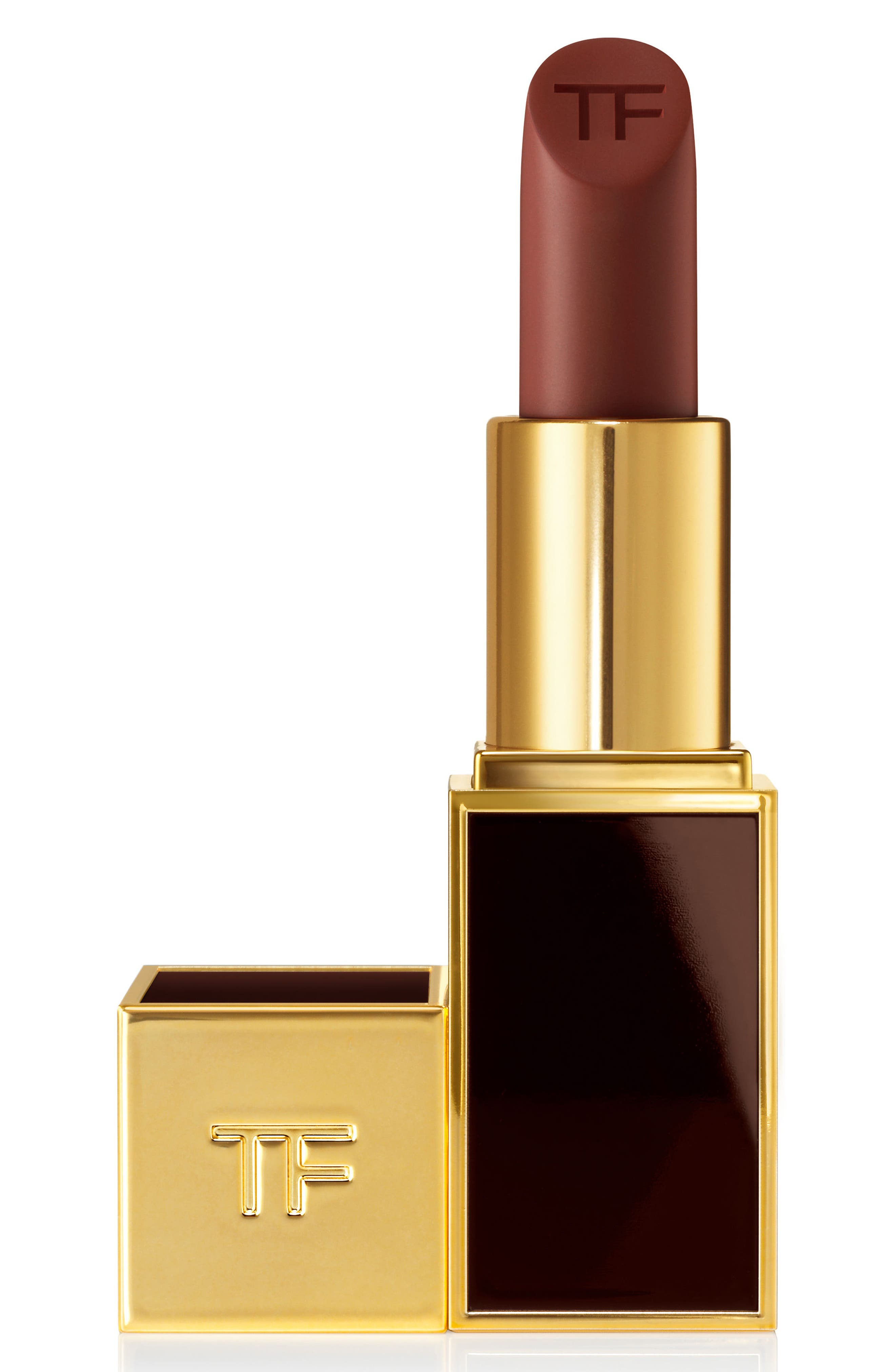 TOM FORD, Lip Color Matte, Main thumbnail 1, color, WICKED WAYS