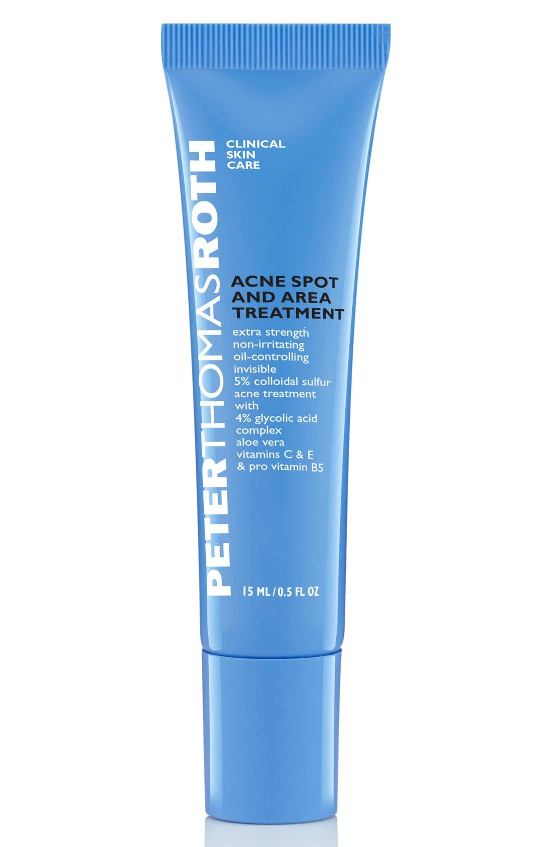 PETER THOMAS ROTH, Acne Spot & Area Treatment, Main thumbnail 1, color, NO COLOR