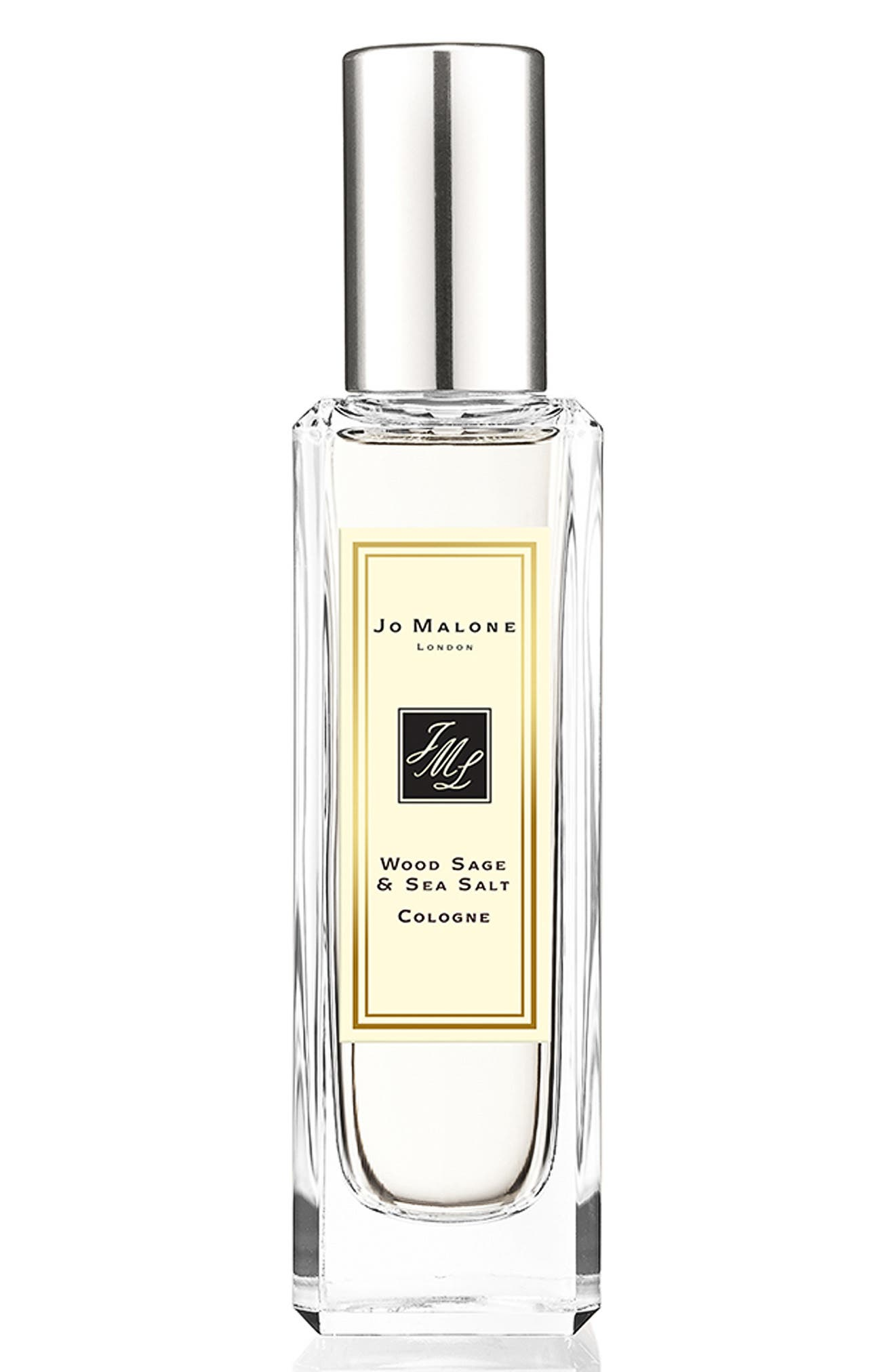 JO MALONE LONDON<SUP>™</SUP>, Wood Sage & Sea Salt Cologne, Alternate thumbnail 4, color, NO COLOR
