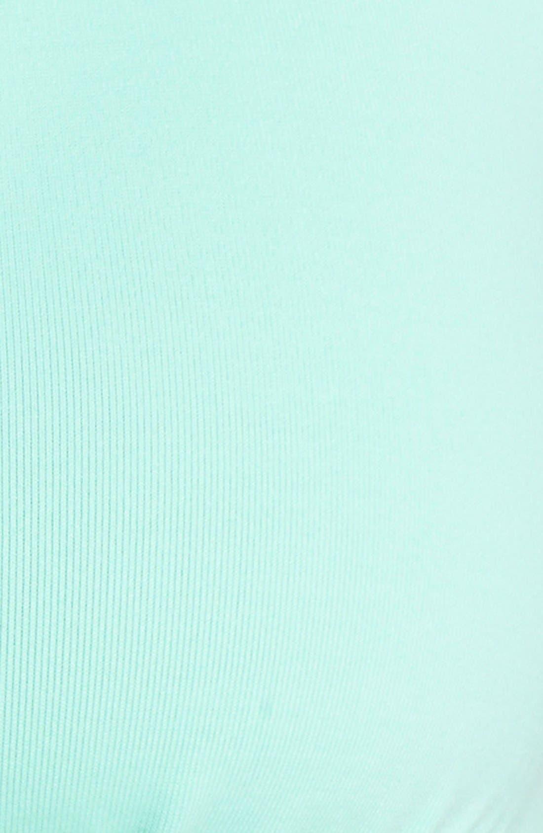 RIP CURL, 'Mirage' Reversible Bikini Top, Alternate thumbnail 2, color, 300