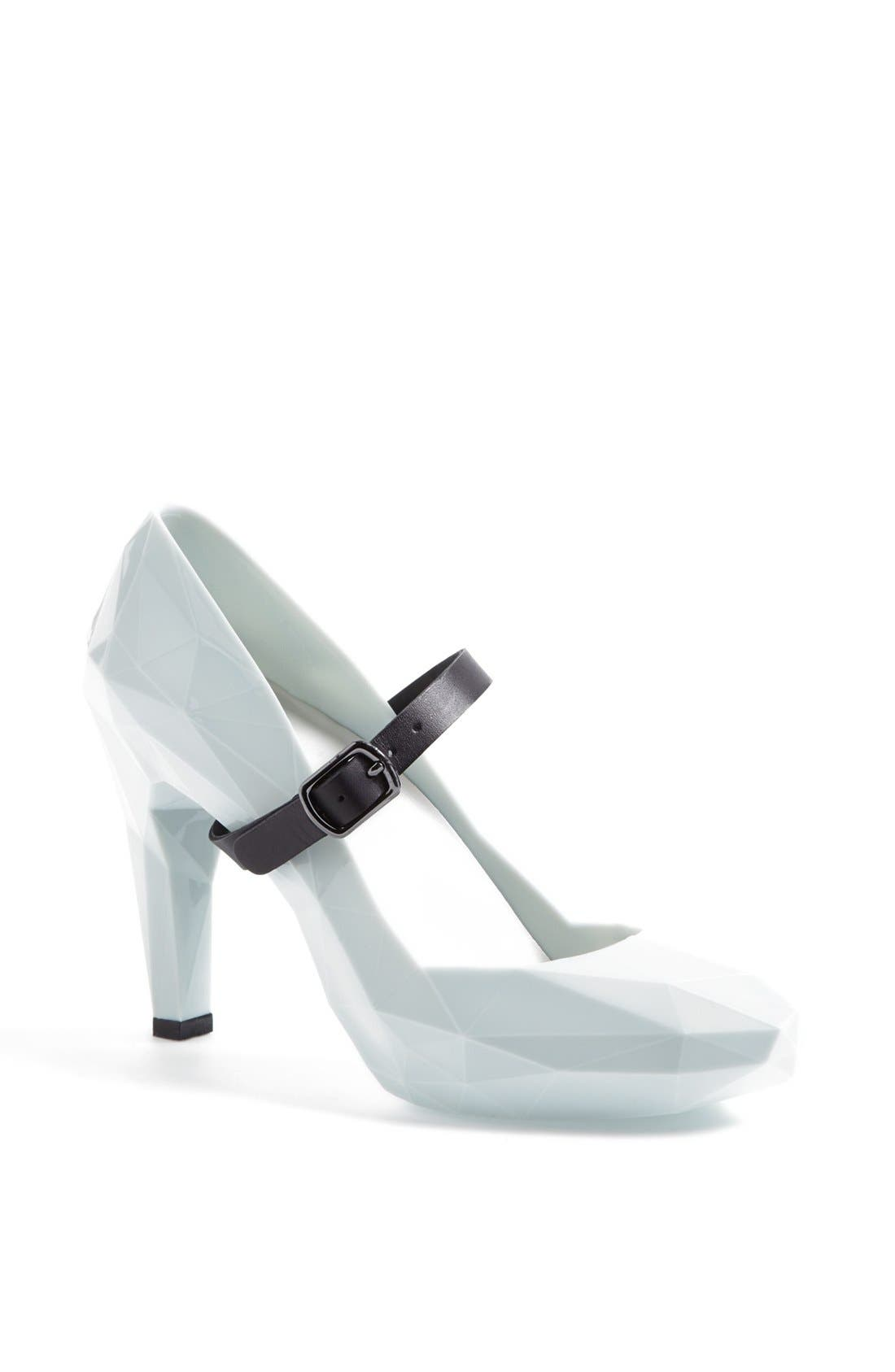 UNITED NUDE COLLECTION 'Lo Res' Pump, Main, color, 452