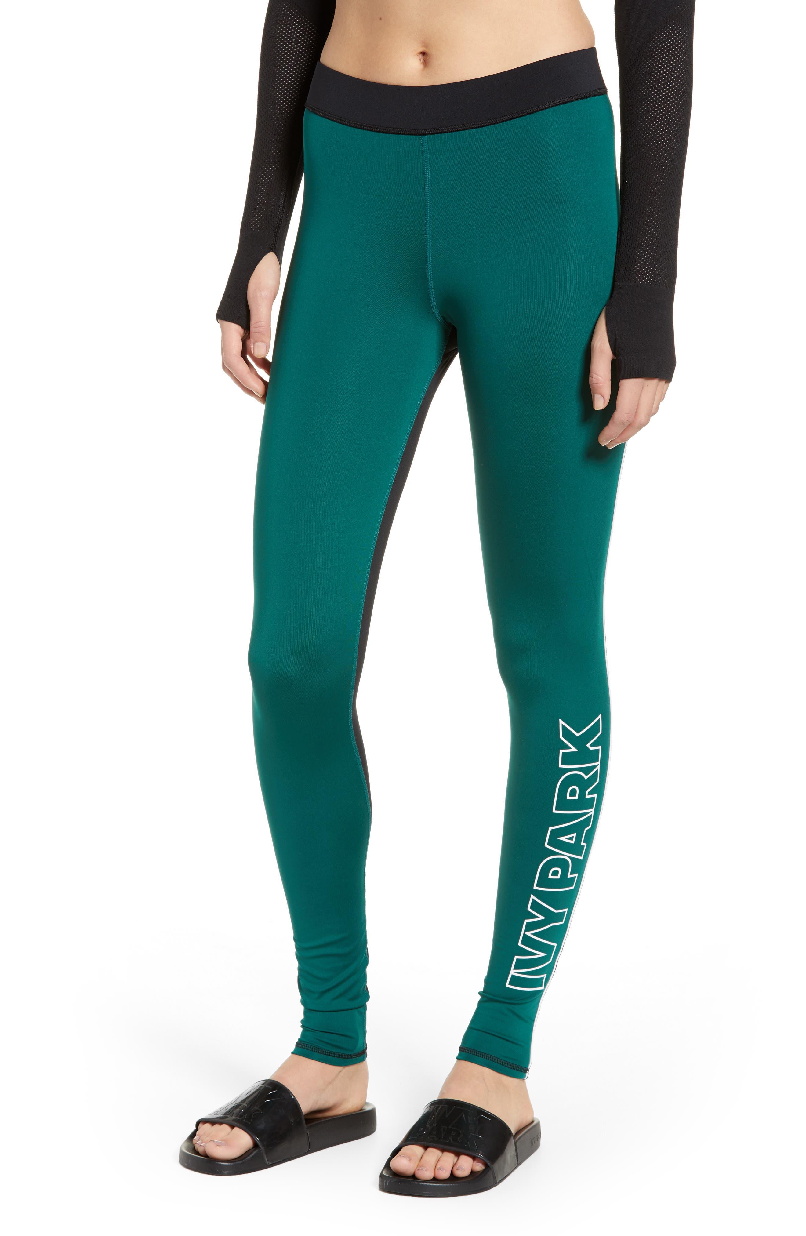 IVY PARK<SUP>®</SUP> Leggings, Main, color, 300
