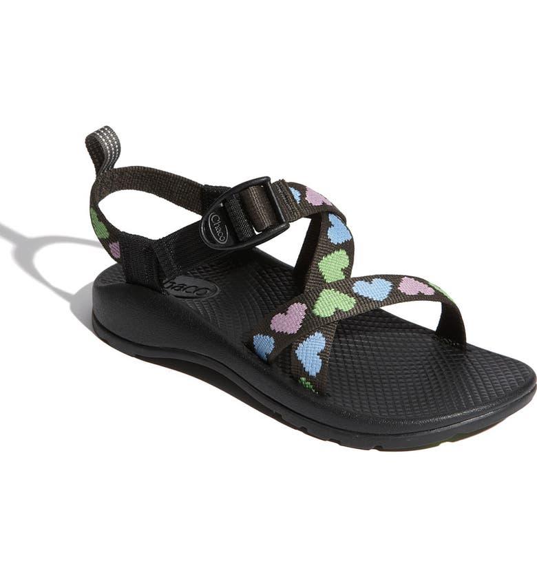 389429c4726f Chaco  Z1 EcoTread™  Sandal (Toddler