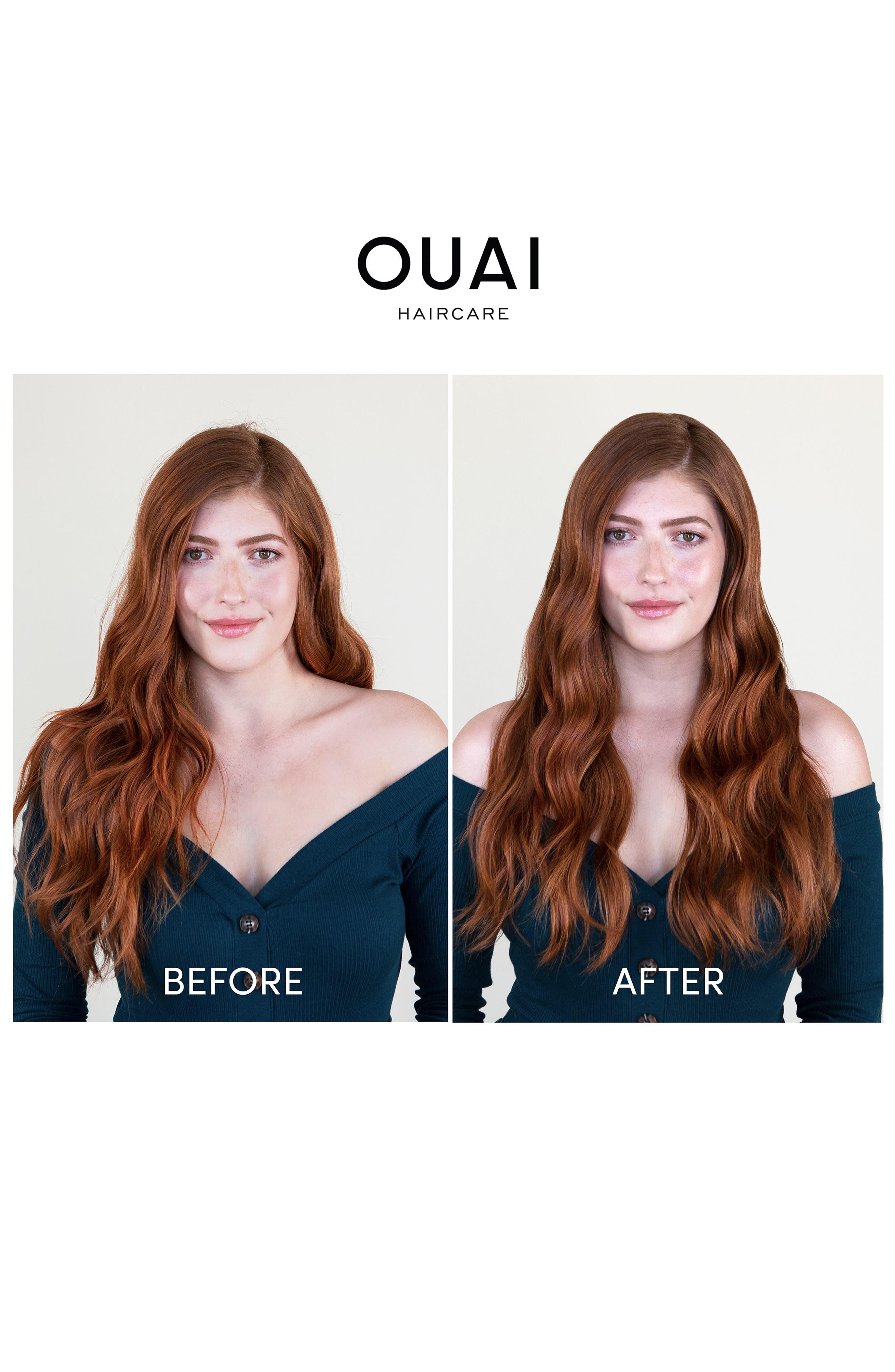 OUAI, Hair & Body Shine Mist, Alternate thumbnail 2, color, NO COLOR