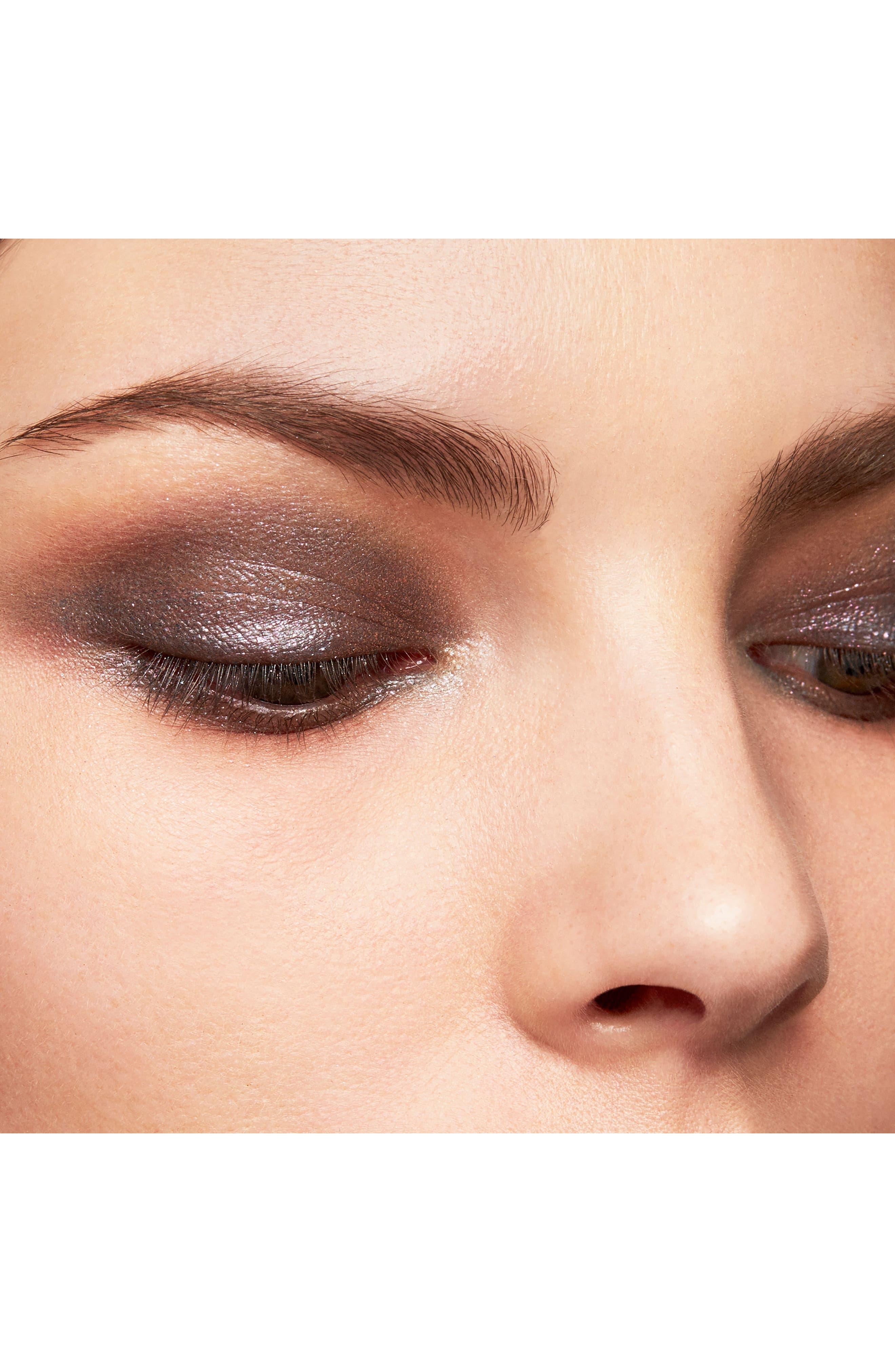 MAC COSMETICS, MAC Dazzleshadow Eyeshadow, Alternate thumbnail 3, color, SAY IT ISN'T SO