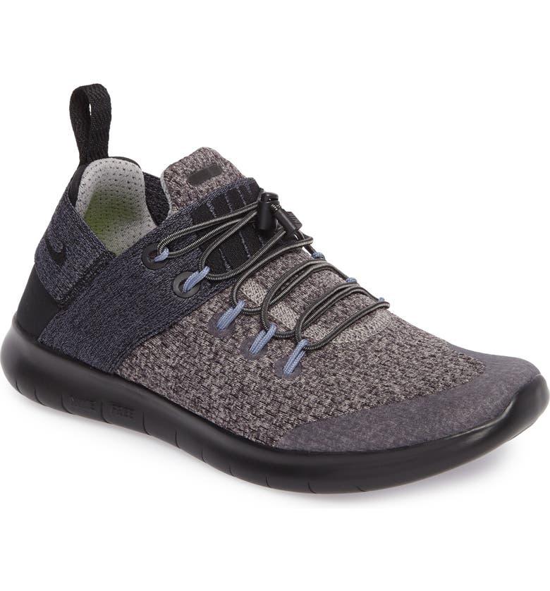 e6056b20f70 Nike Free RN Commuter 2017 Premium Running Shoe (Women)