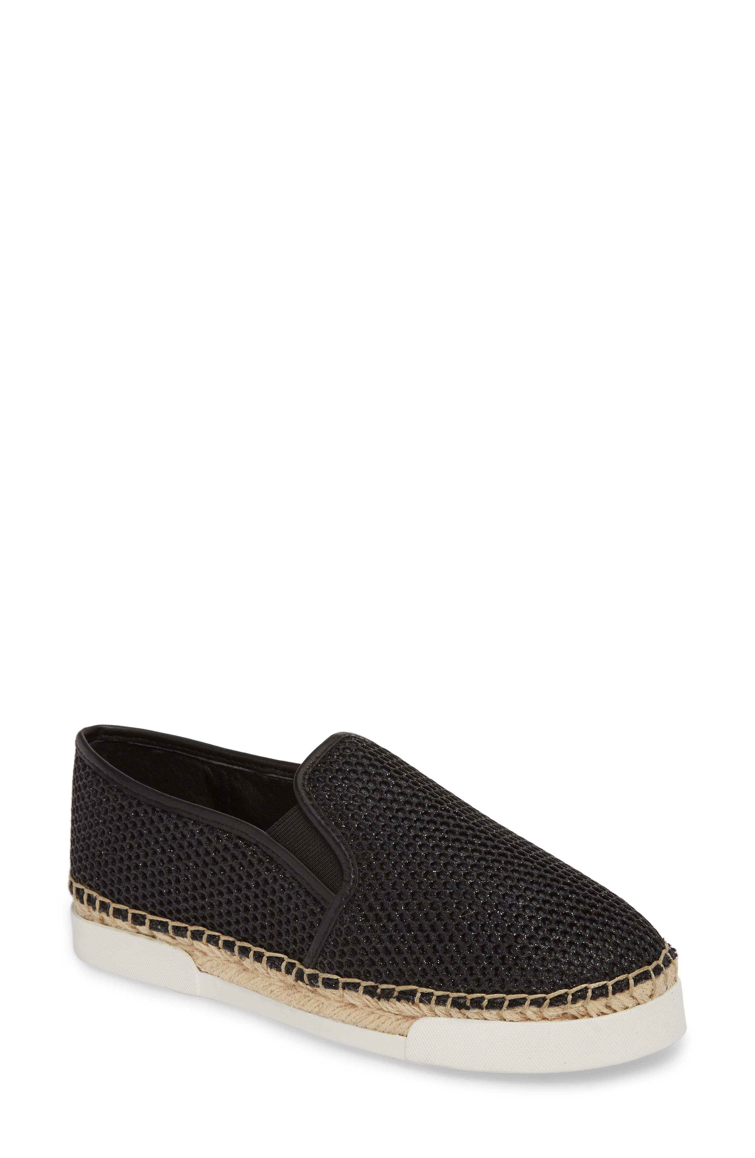 VINCE CAMUTO, Tambie Slip-On Sneaker, Main thumbnail 1, color, 001