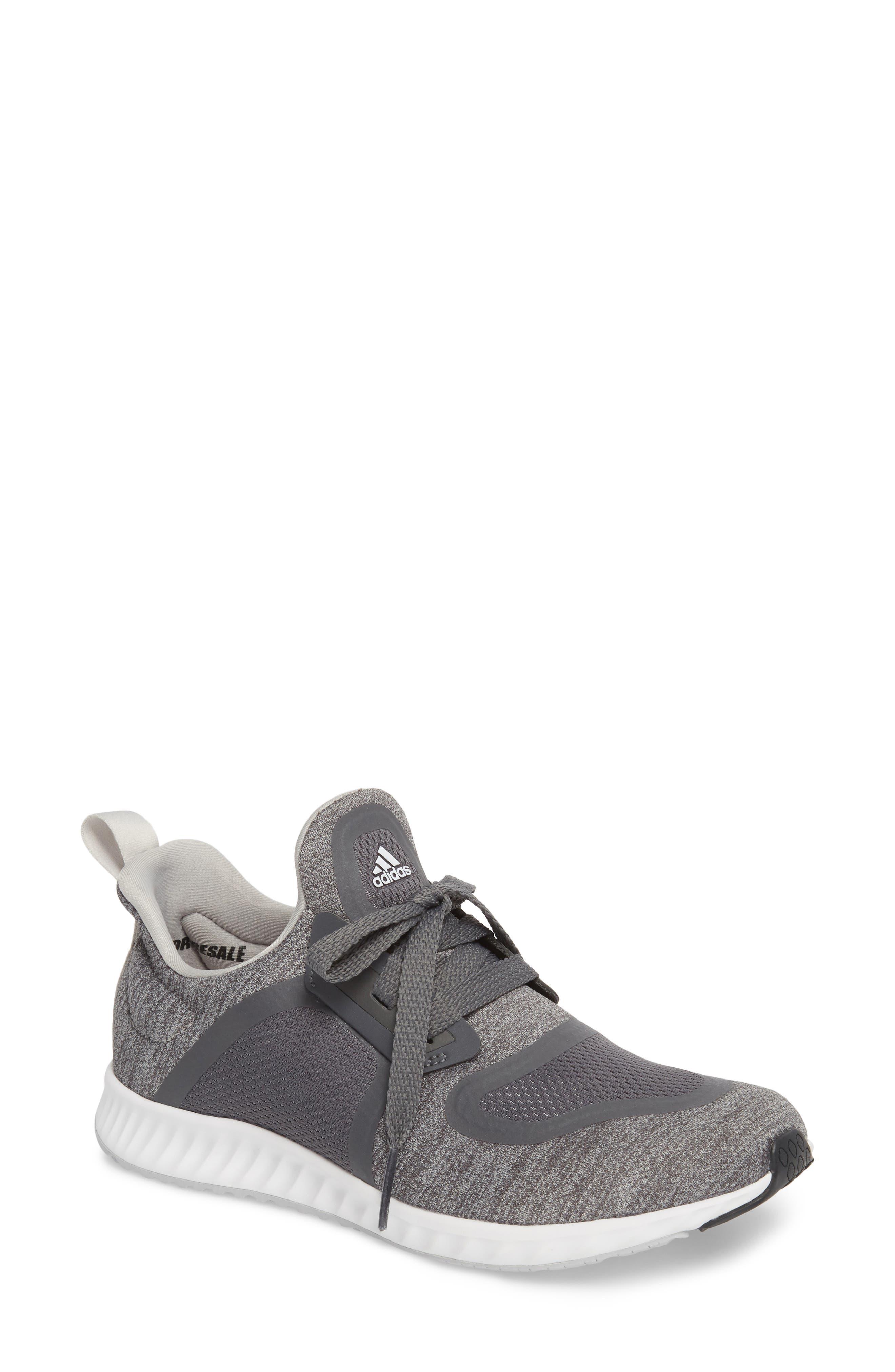 ADIDAS, Edge Lux Clima Running Shoe, Main thumbnail 1, color, 033
