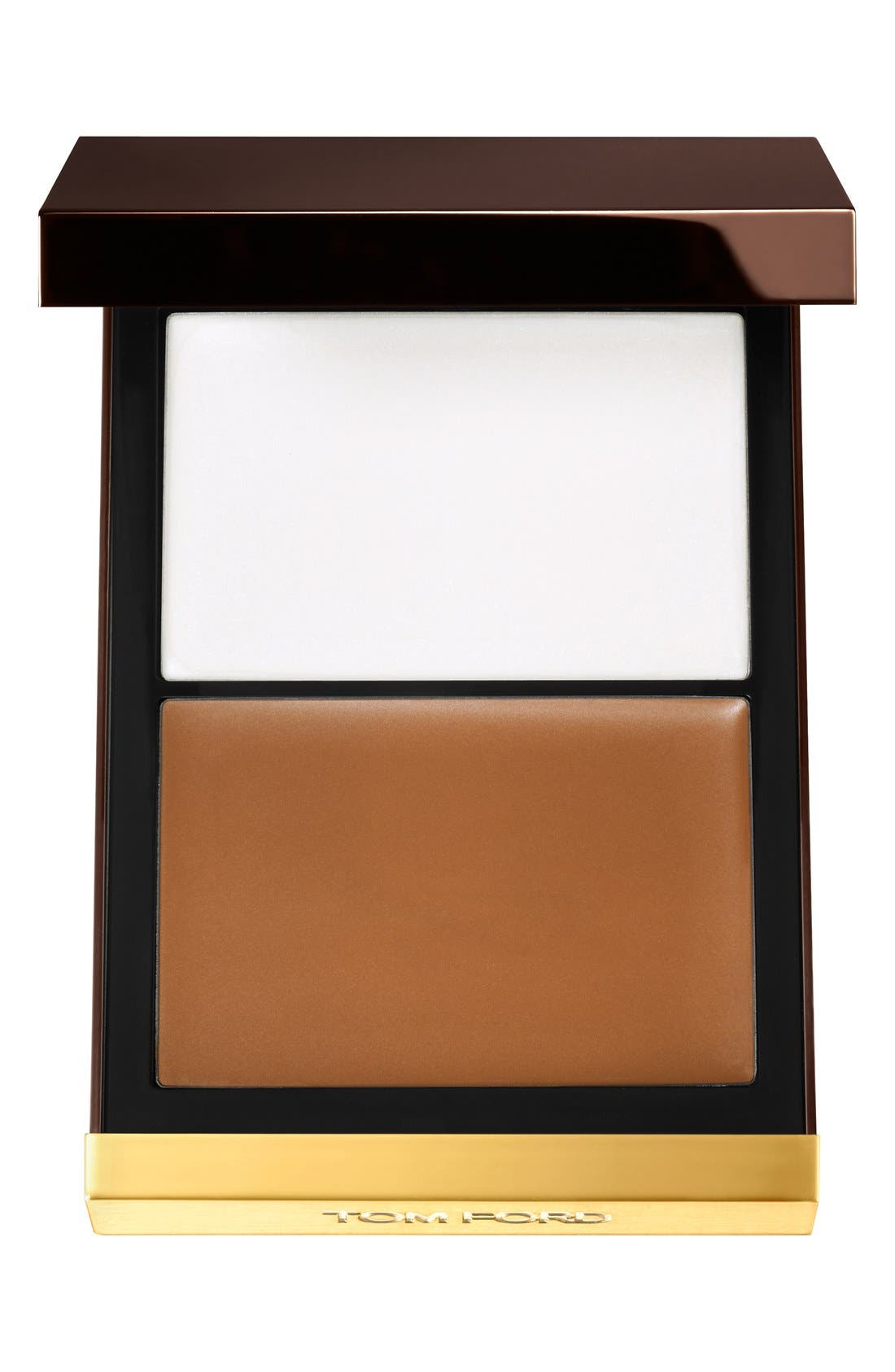 TOM FORD, Shade & Illuminate Highlighter & Shader Duet, Main thumbnail 1, color, INTENSITY ONE