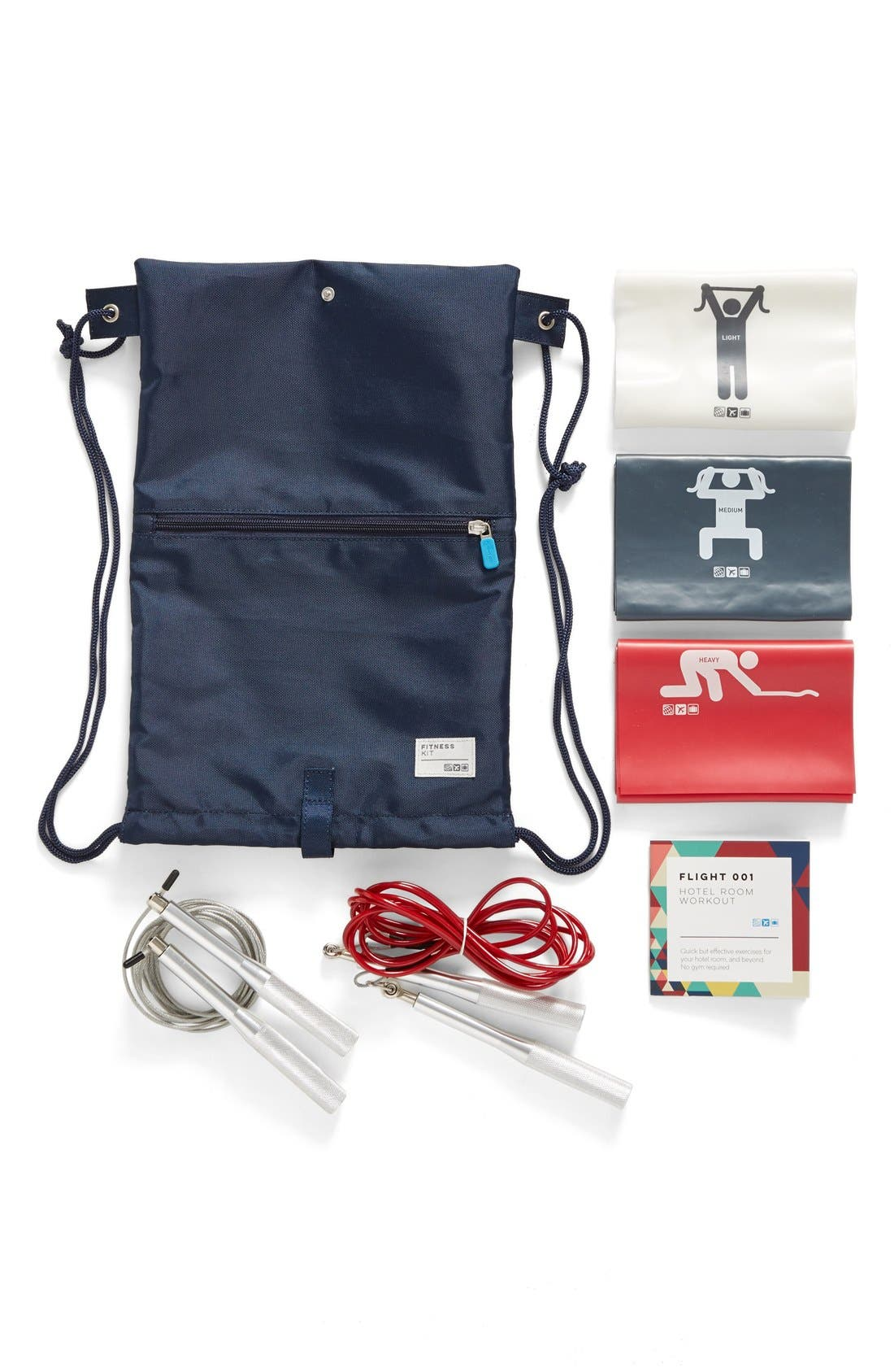FLIGHT 001 Fitness Kit, Main, color, 003