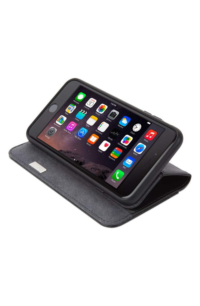 release date: 82069 4537c 'Overture' iPhone 6 Plus Wallet Case