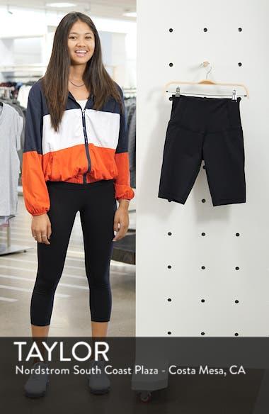 Hatha High Waist Bike Shorts, sales video thumbnail