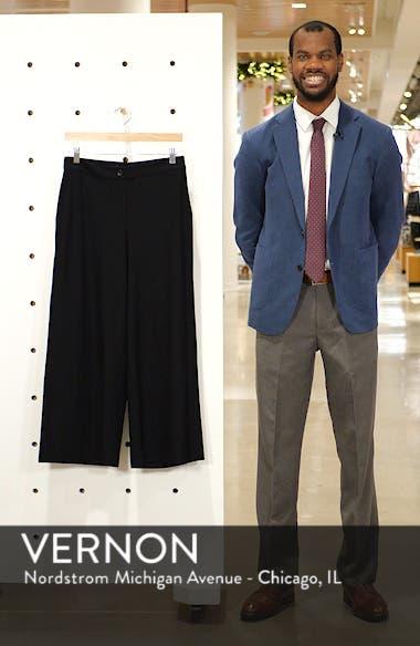 High Waist Ankle Pants, sales video thumbnail