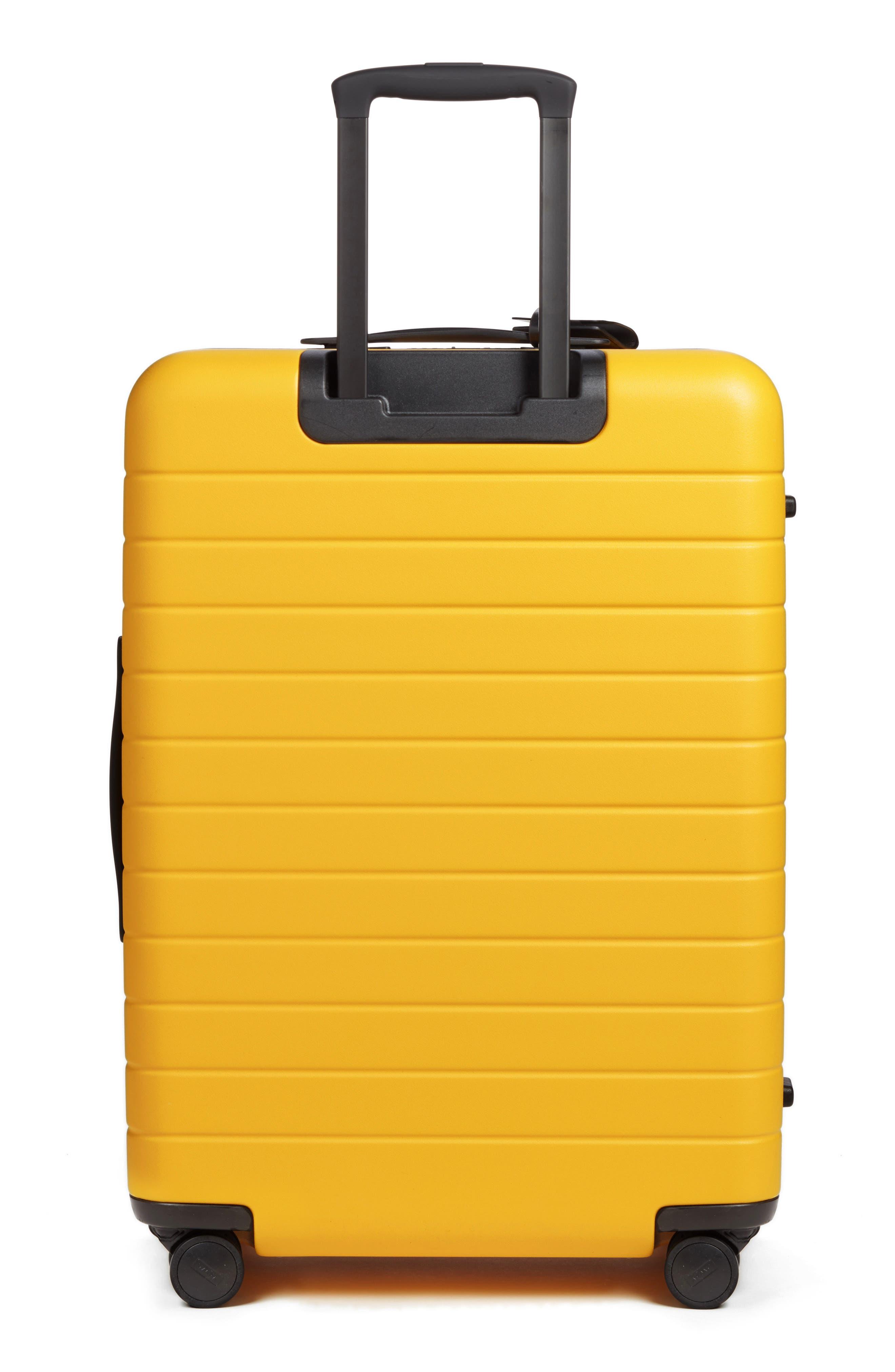 AWAY, The Medium Suitcase, Alternate thumbnail 4, color, 700