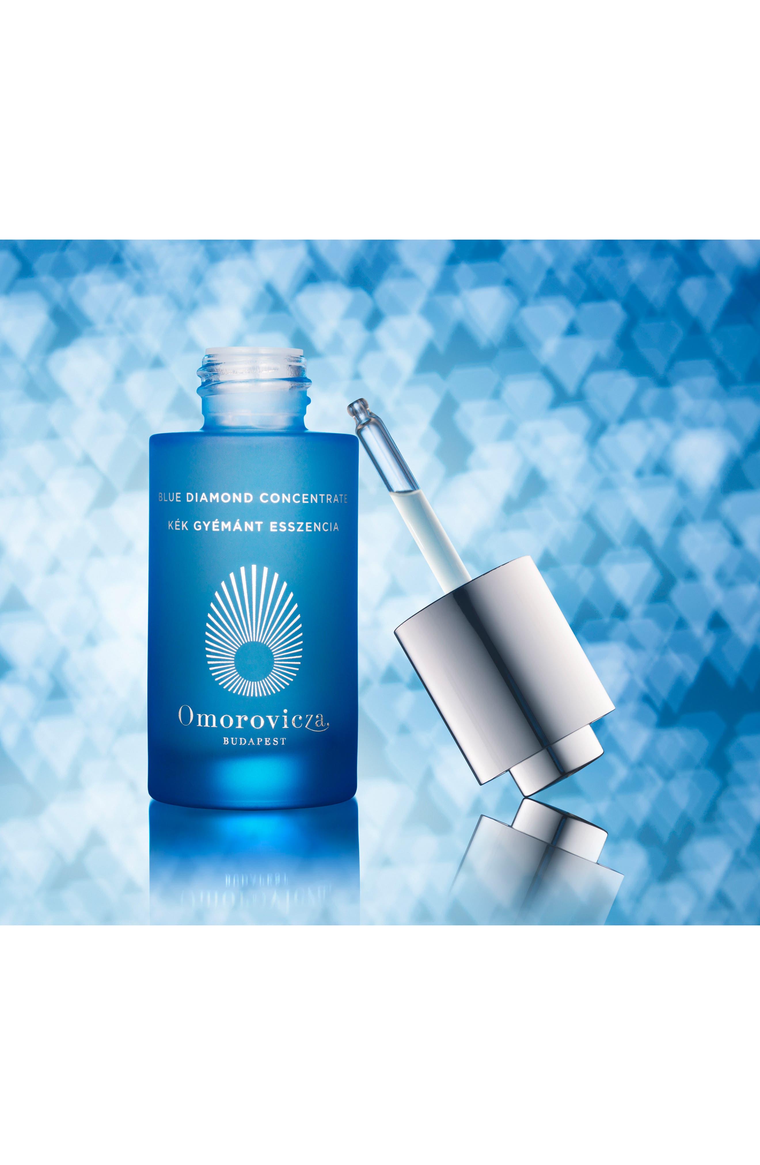 OMOROVICZA, Blue Diamond Concentrate, Alternate thumbnail 5, color, NO COLOR