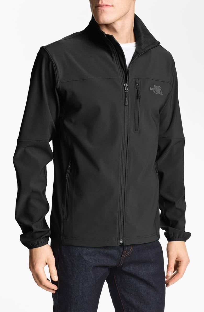 32da78fc1 'Apex Pneumatic' Jacket