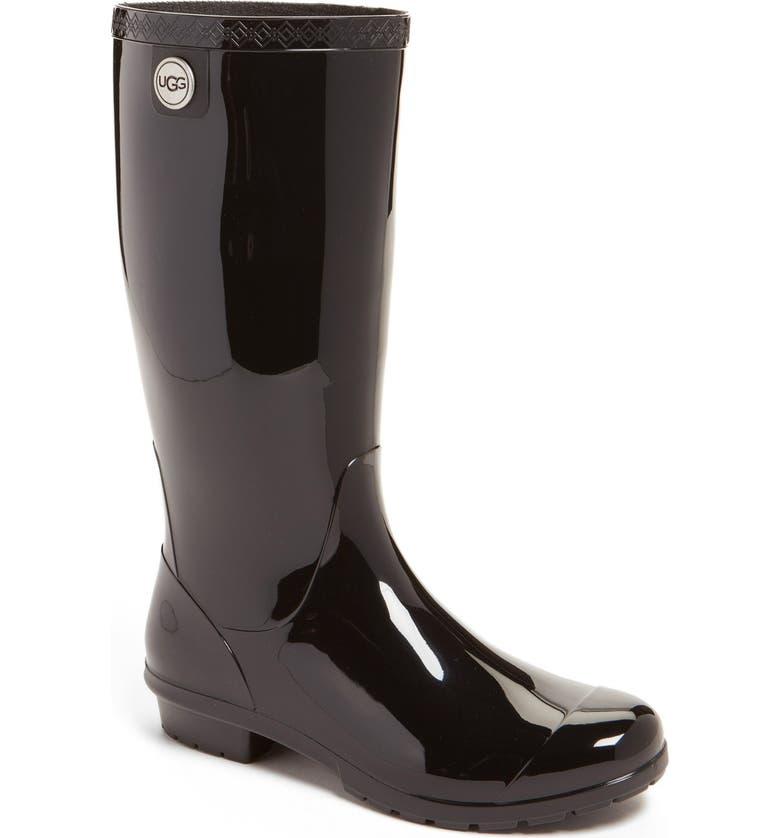 Ugg 174 Shaye Rain Boot Women Nordstrom