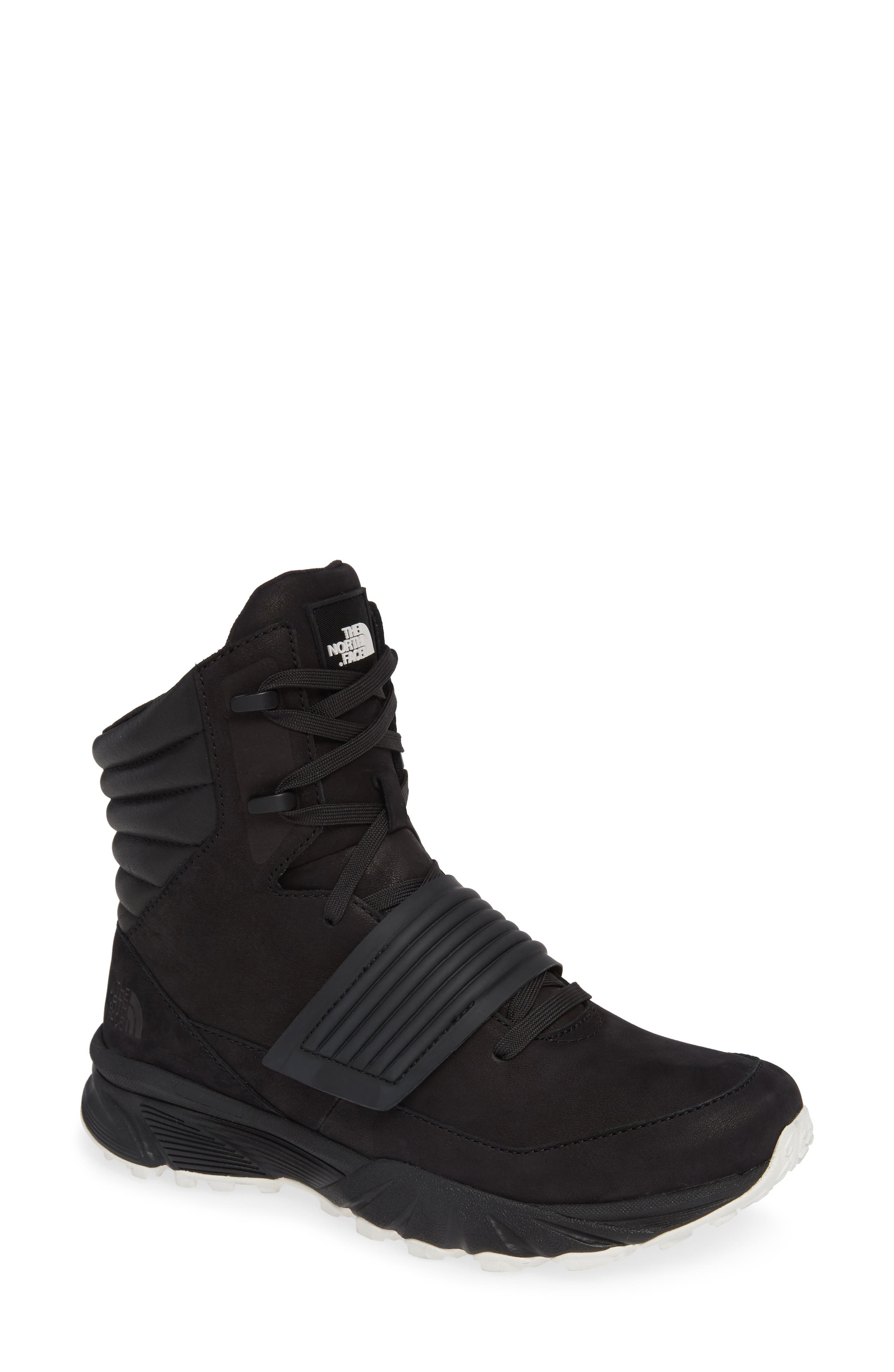 The North Face Raedonda Sneaker Boot, Black