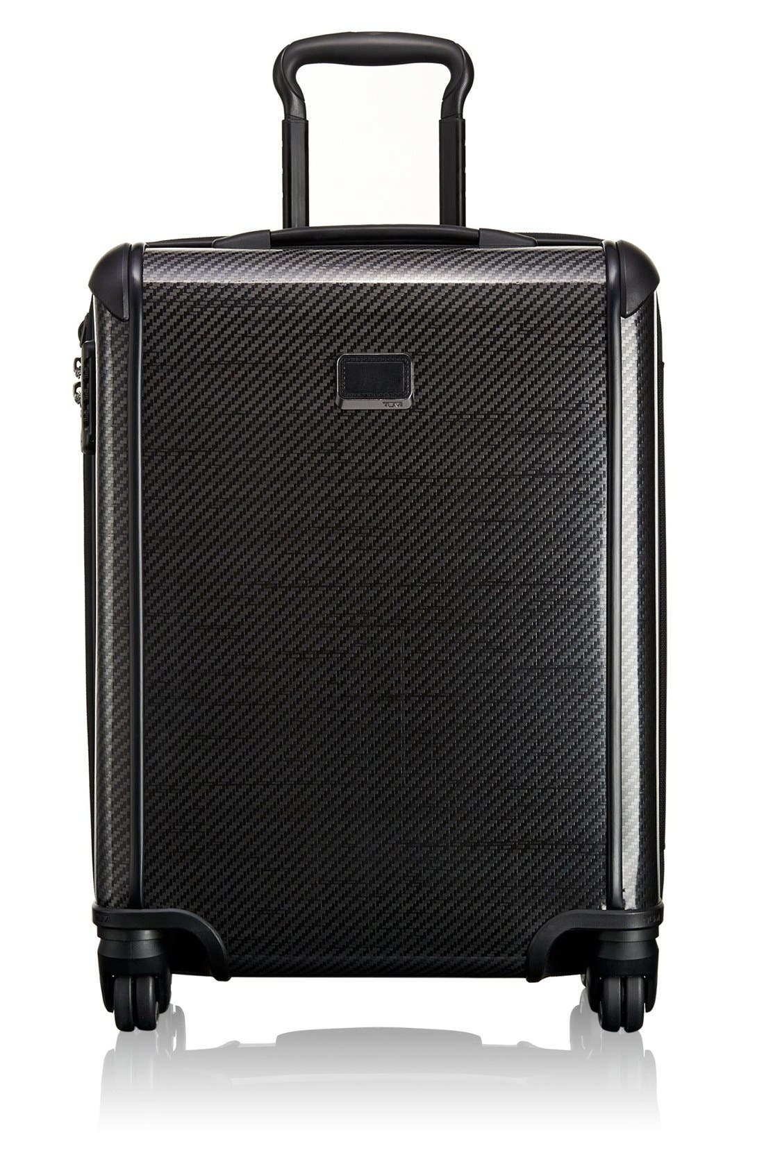 TUMI, 'Tegra-Lite<sup>™</sup>' Continental Carry-On, Main thumbnail 1, color, 006