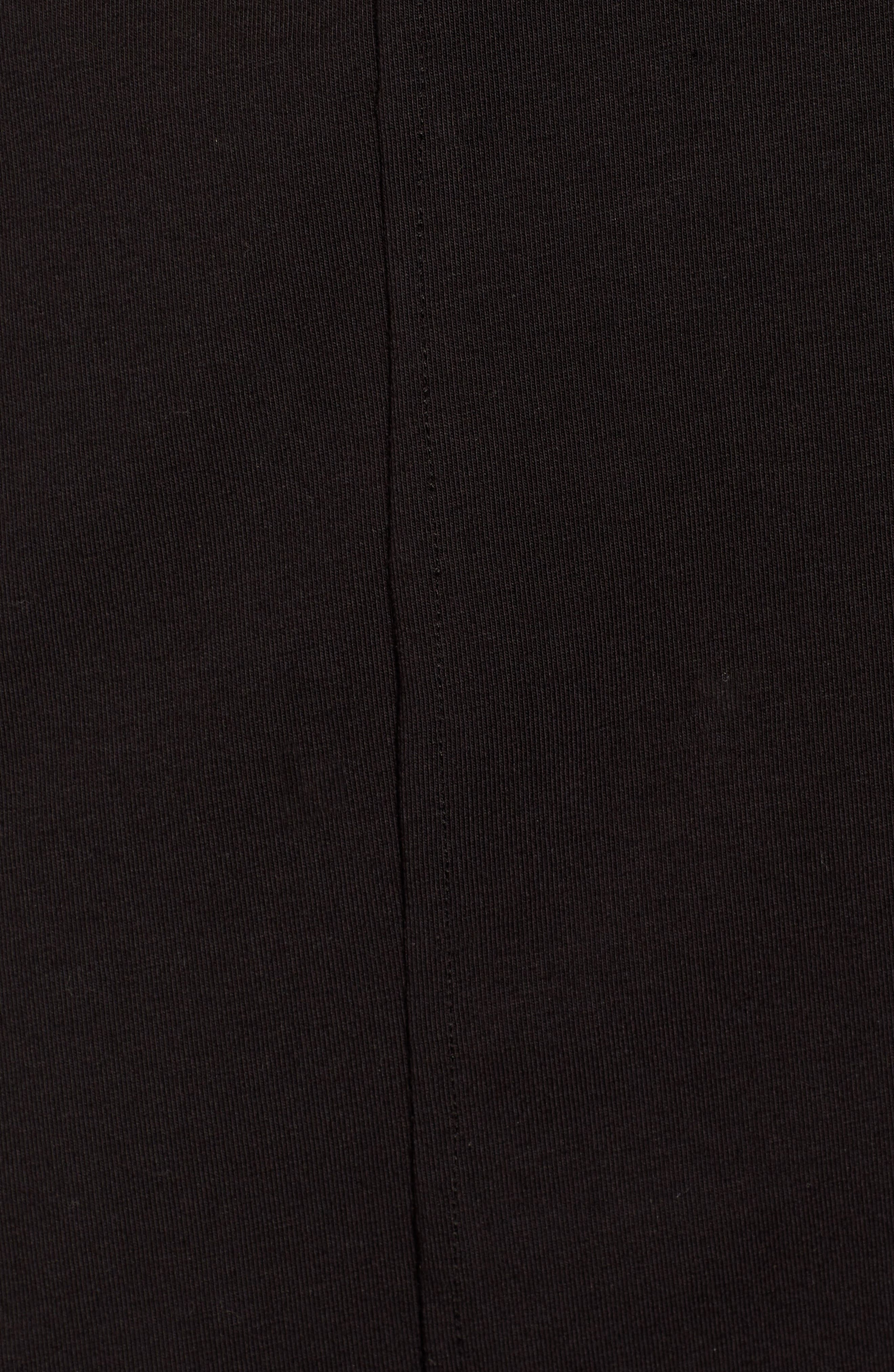 NIC+ZOE, Perfect Seamed Riding Jacket, Alternate thumbnail 7, color, 004