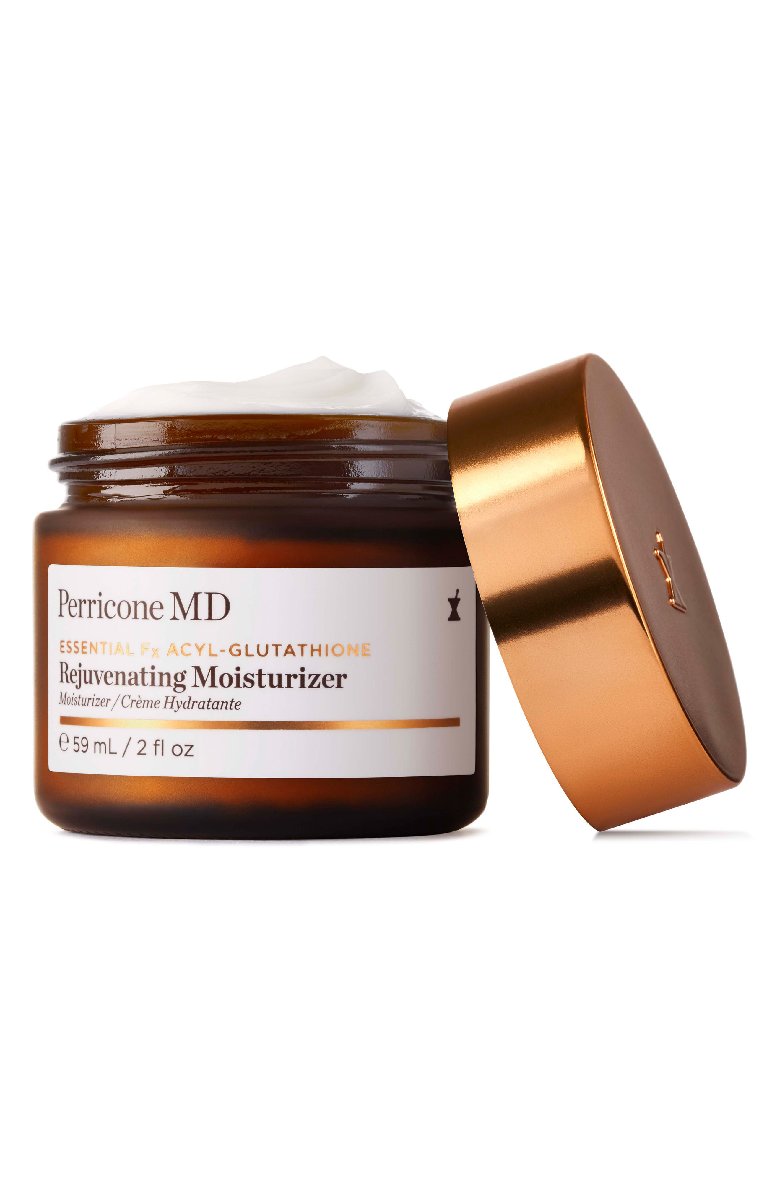 PERRICONE MD, Essential Fx Acyl-Glutathione Rejuvenating Moisturizer, Alternate thumbnail 2, color, NO COLOR