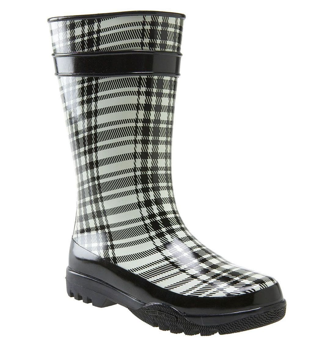 SPERRY Top-Sider<sup>®</sup> 'Pelican' Tall Rain Boot, Main, color, 005