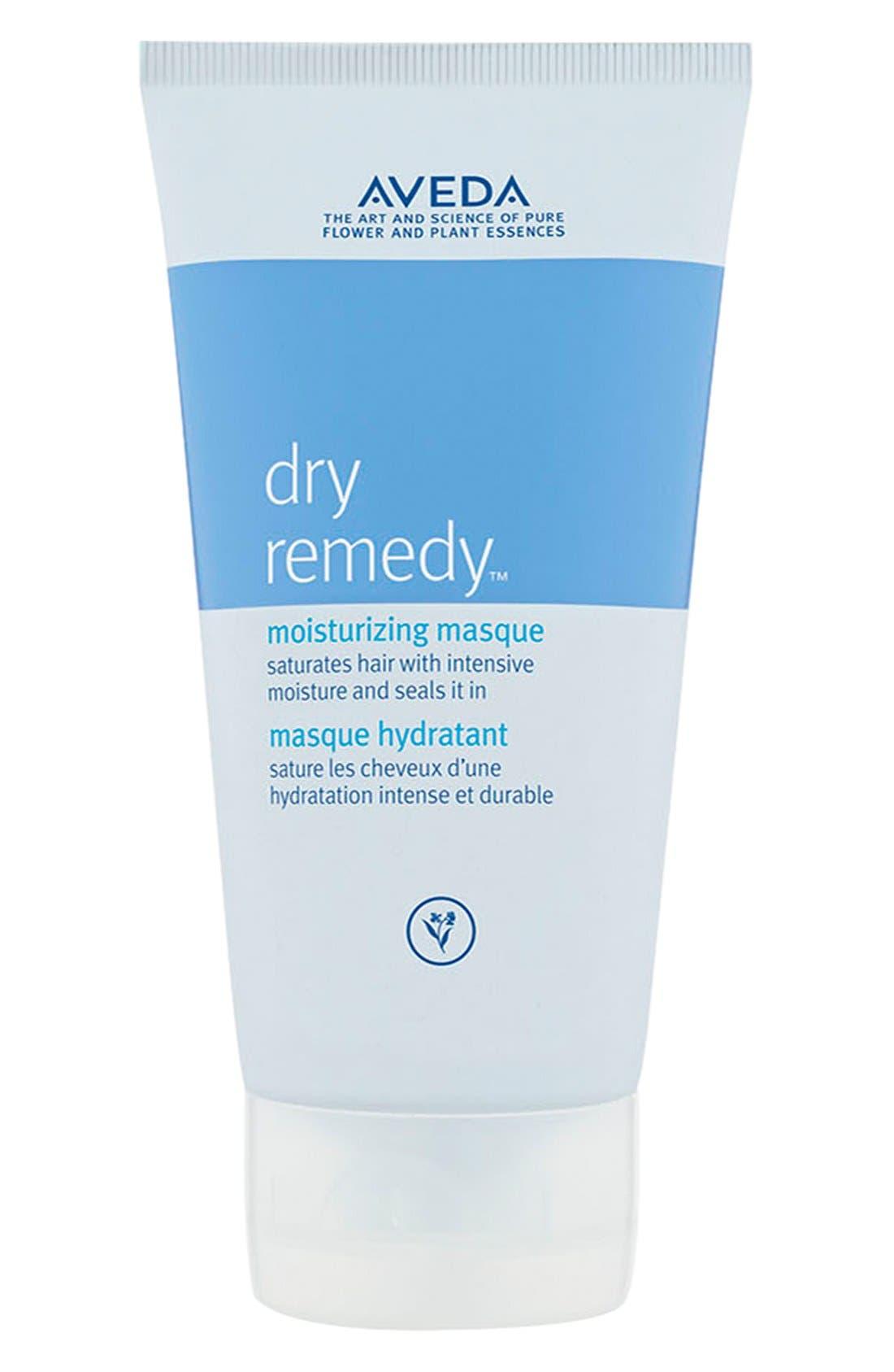 AVEDA dry remedy<sup>™</sup> Treatment Masque, Main, color, NO COLOR