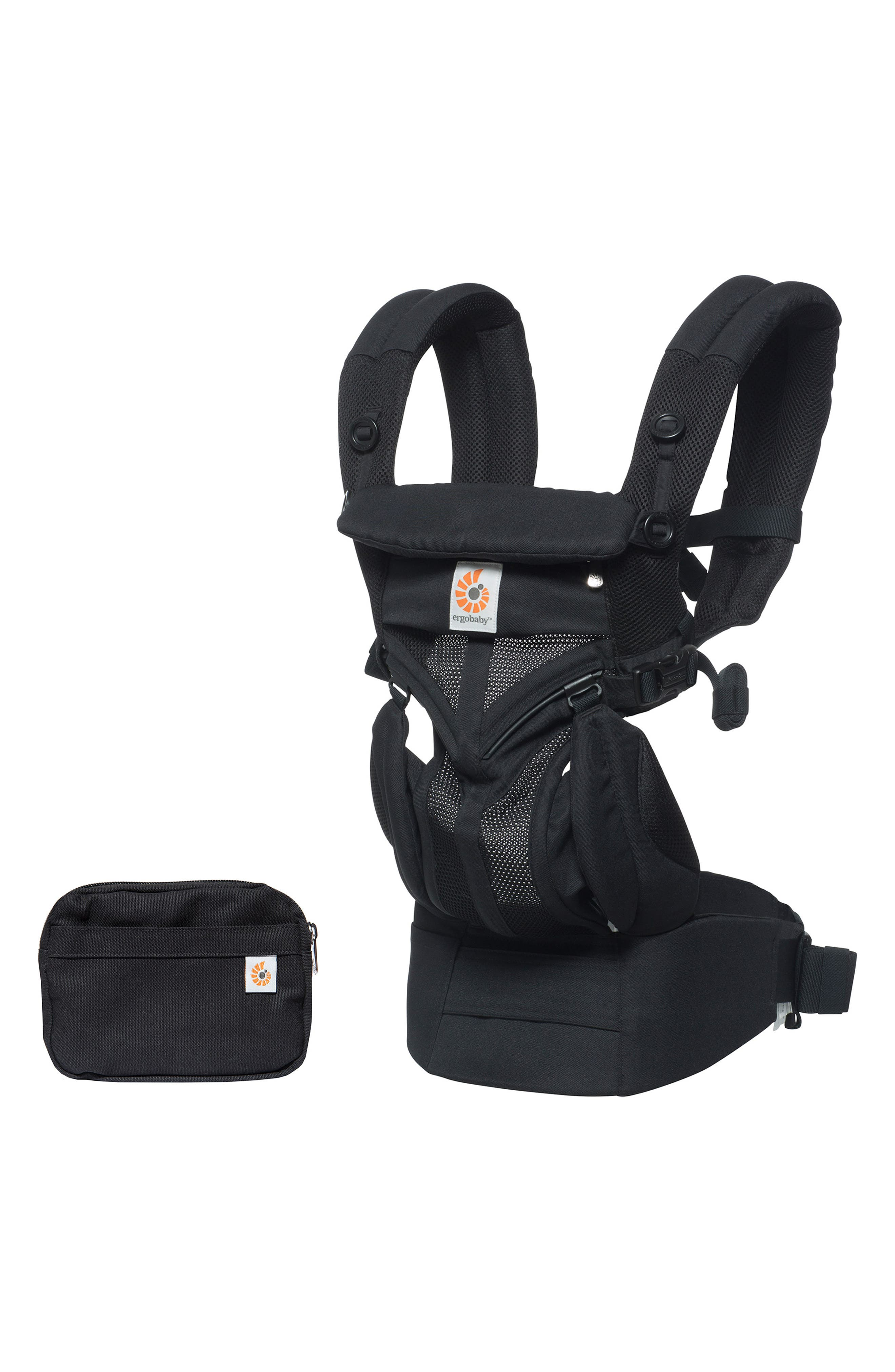 Infant Ergobaby Omni 360  Cool Air Baby Carrier Size One Size  Black