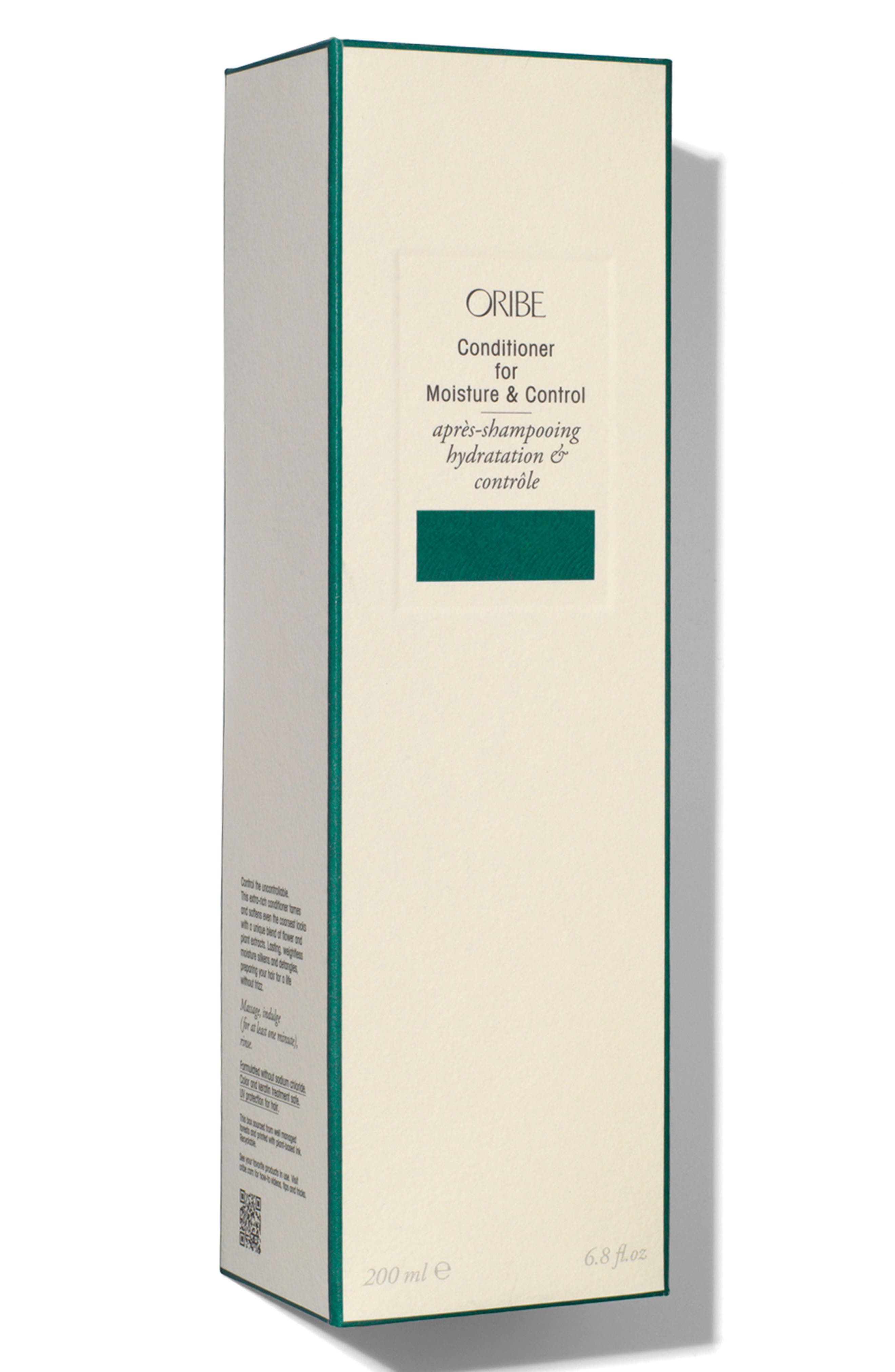ORIBE, SPACE.NK.apothecary Oribe Conditioner for Moisture Control, Alternate thumbnail 2, color, 000